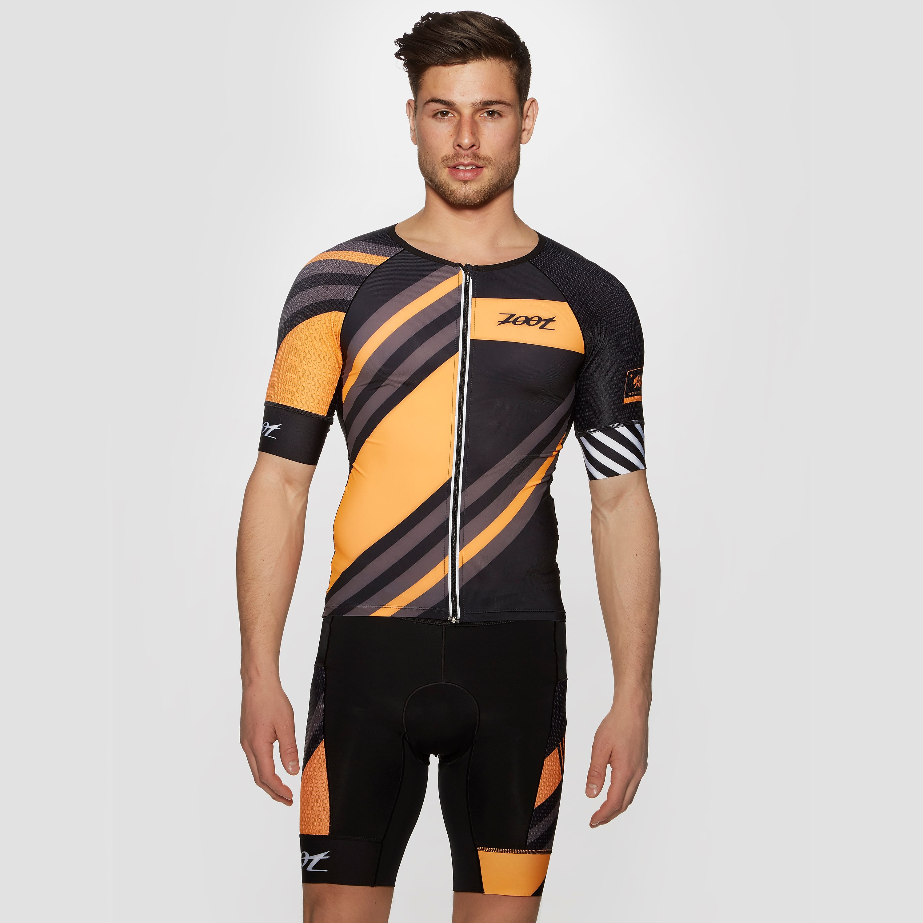 Zoot Ultra Tri Aero Men's Triathlon Top
