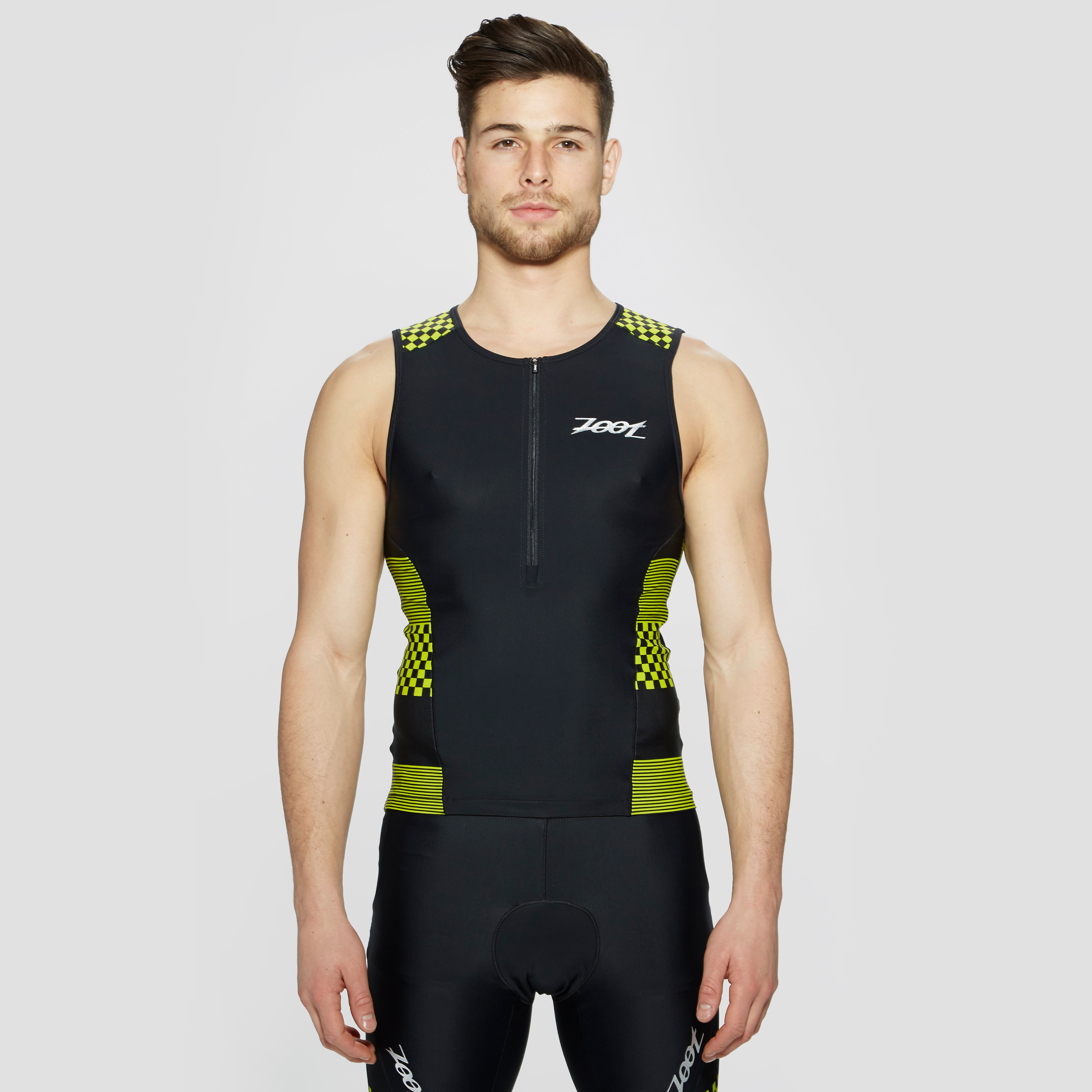 Zoot Performance Men's Tri Tank Top