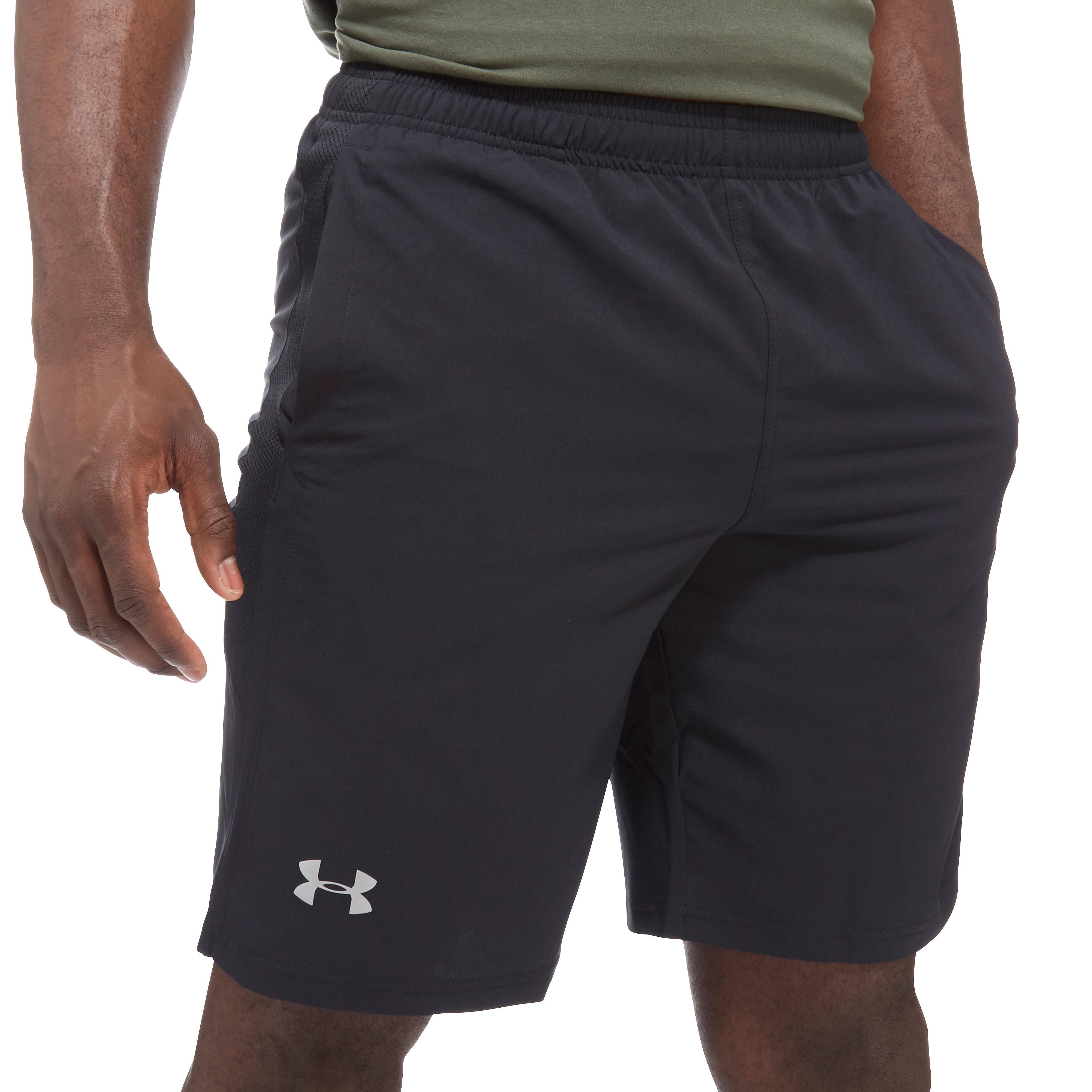 Under Armour Men's Launch Shorts