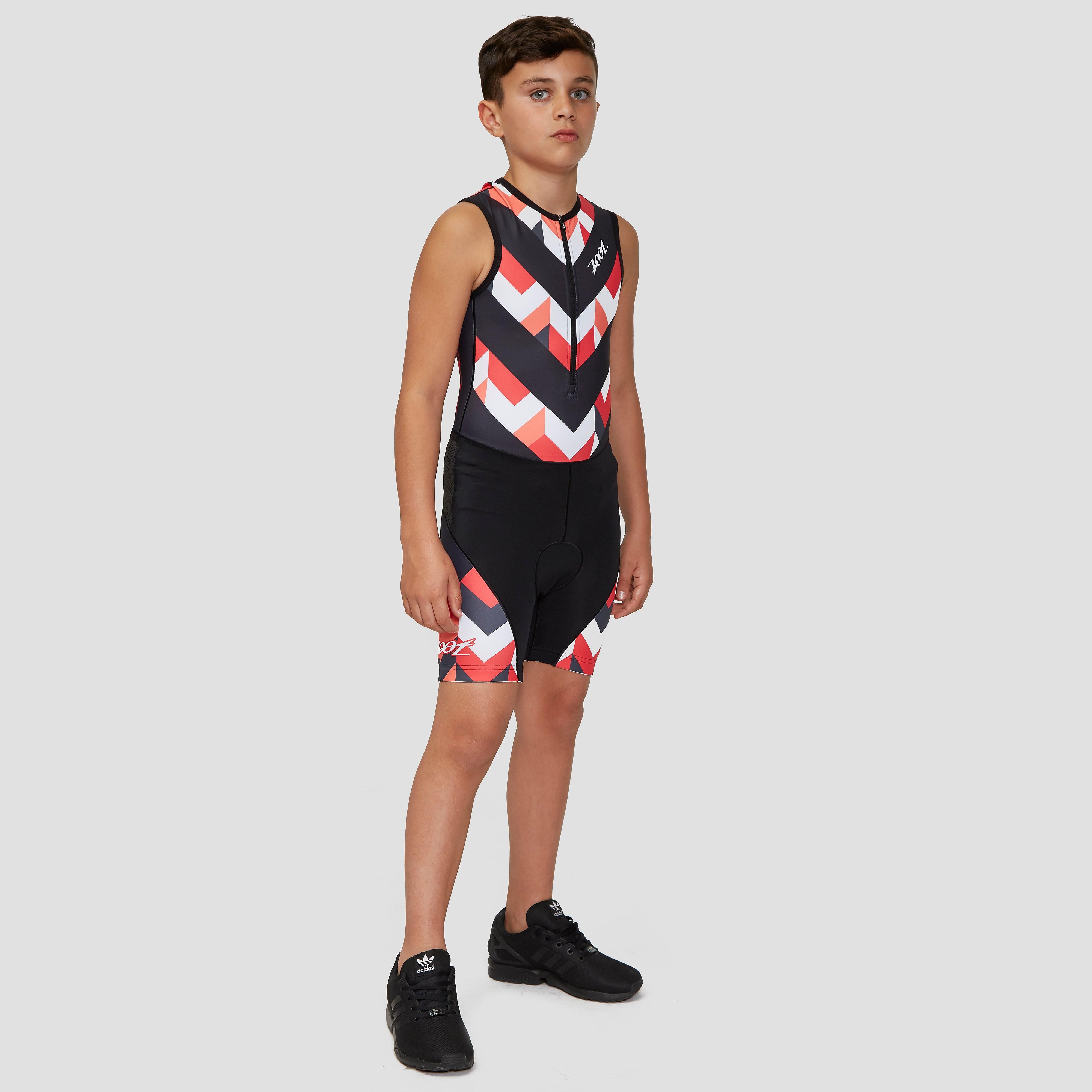Zoot Protege Junior Tri Suit