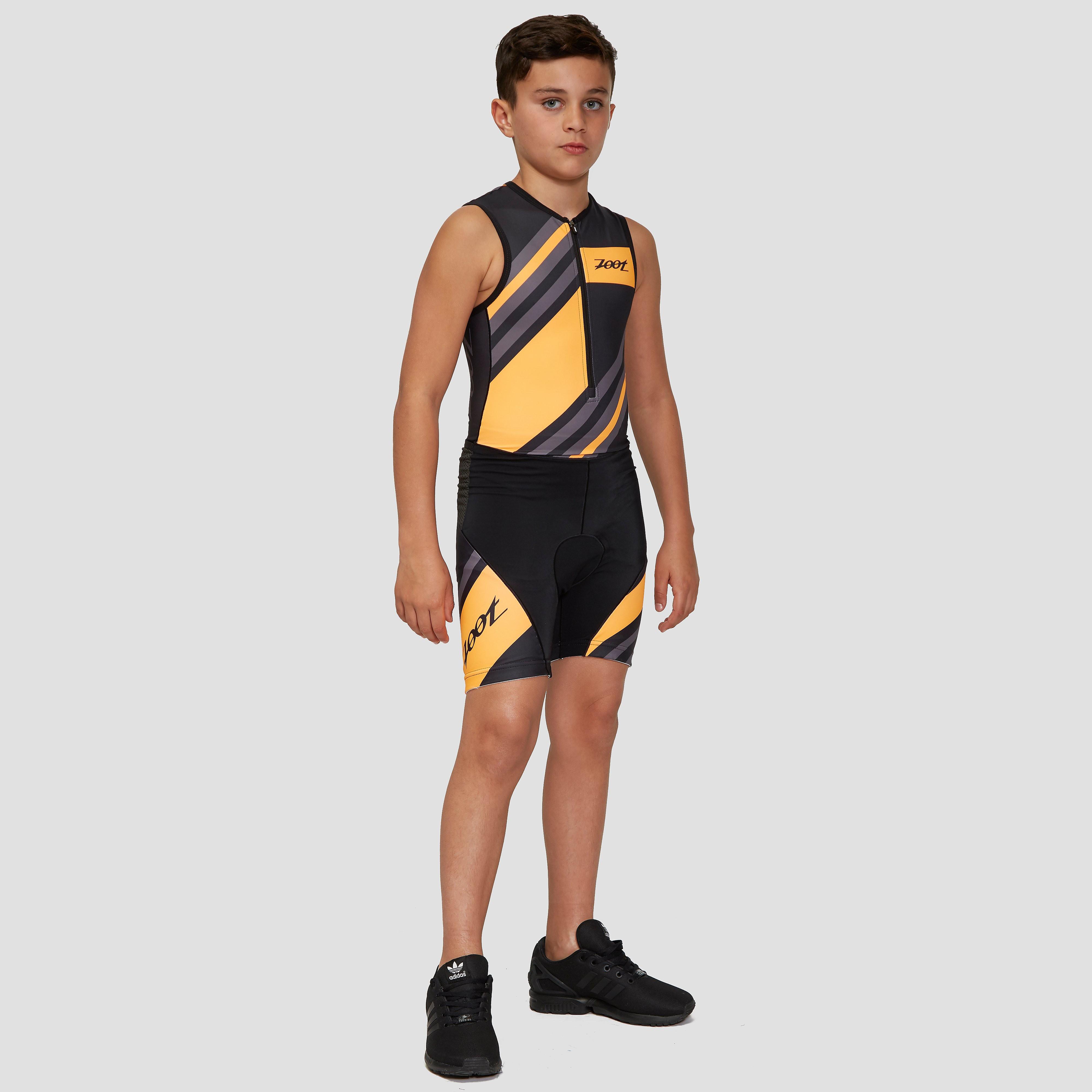 Zoot Protege Junior Tri Race Suit