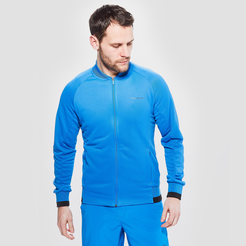 Bjorn Borg Track Men's Tennis Jacket