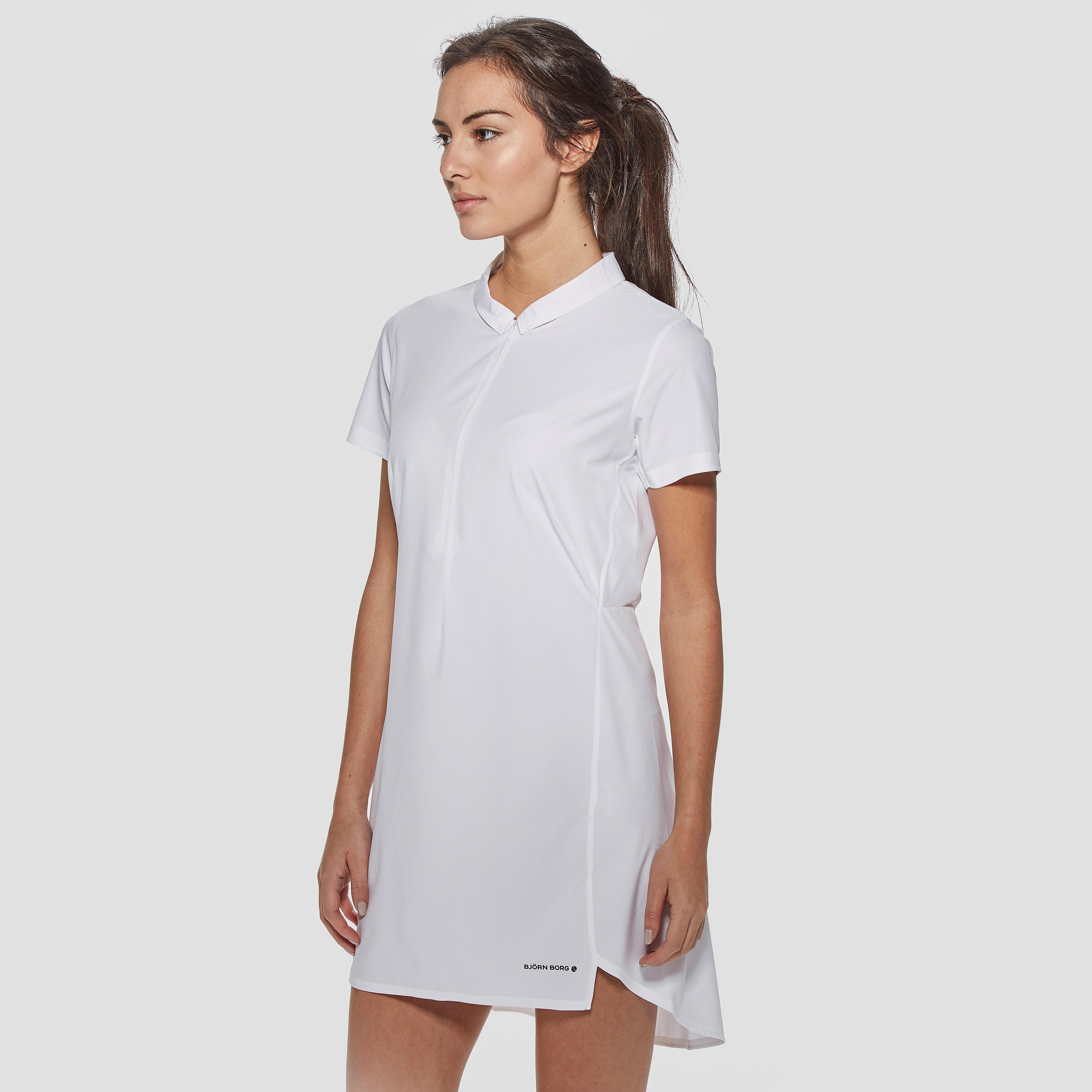 Bjorn Borg Olivia Polo Women's Tennis Dress