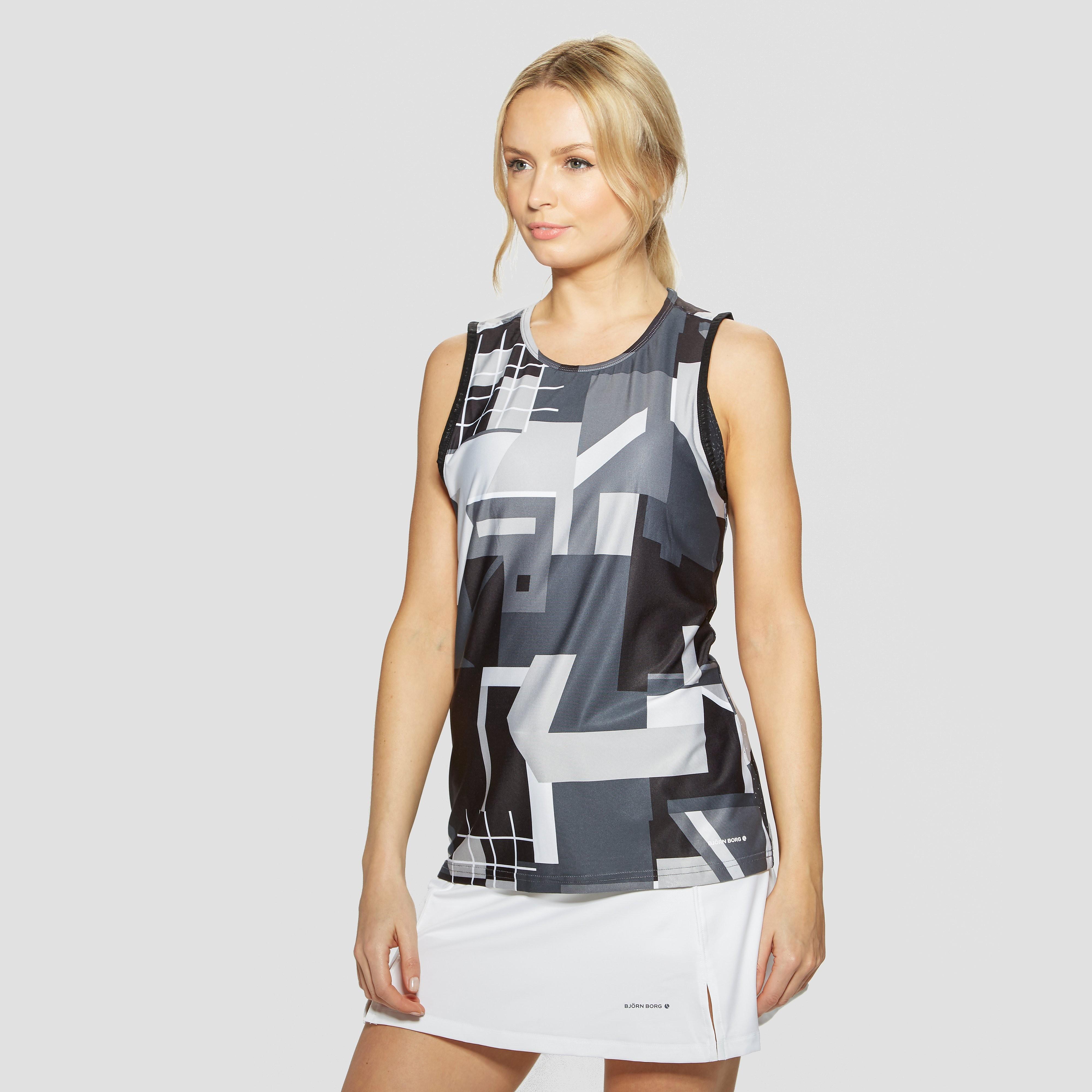 Bjorn Borg Tracy Printed Women's Tank Top