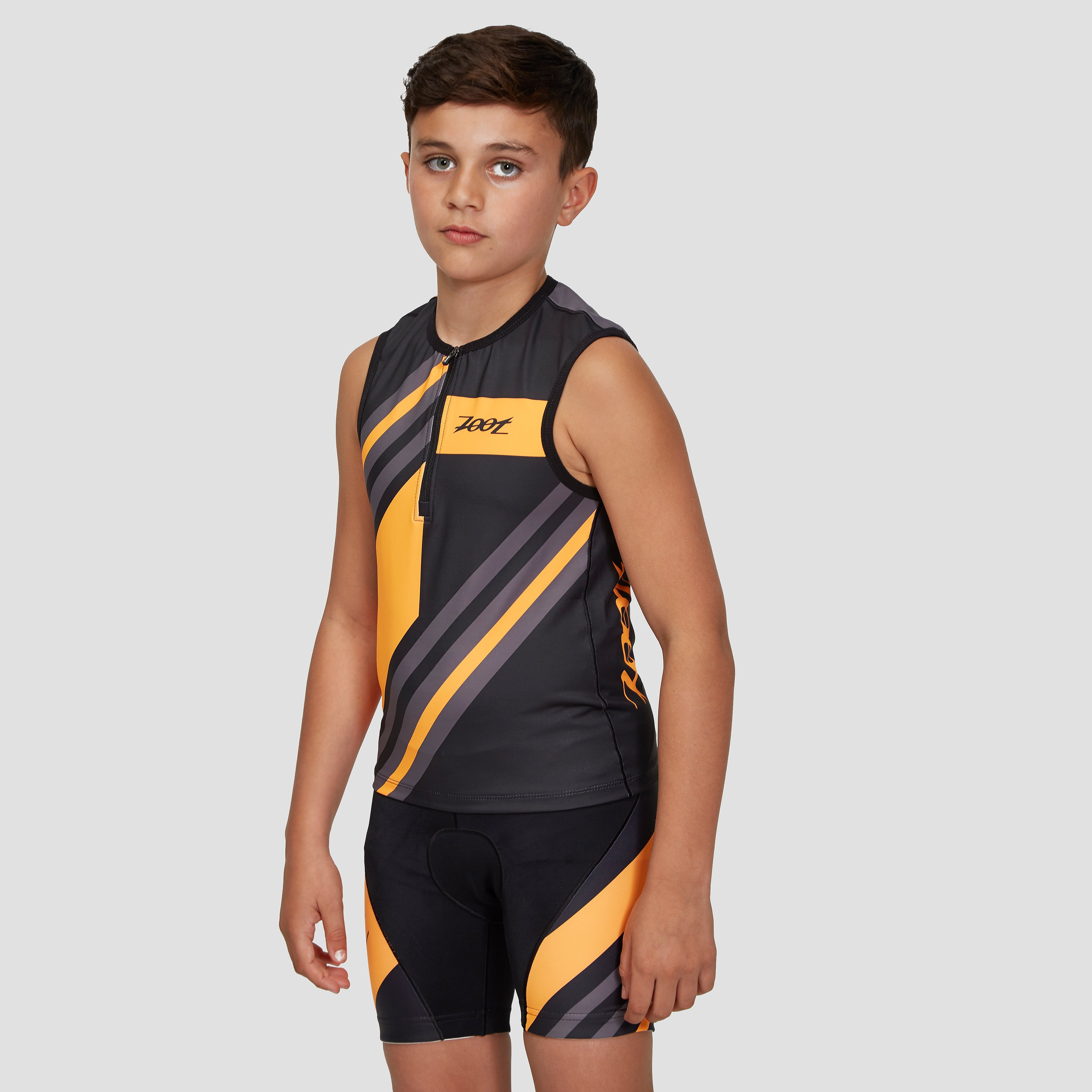 Zoot Protege Junior Triathlon Top