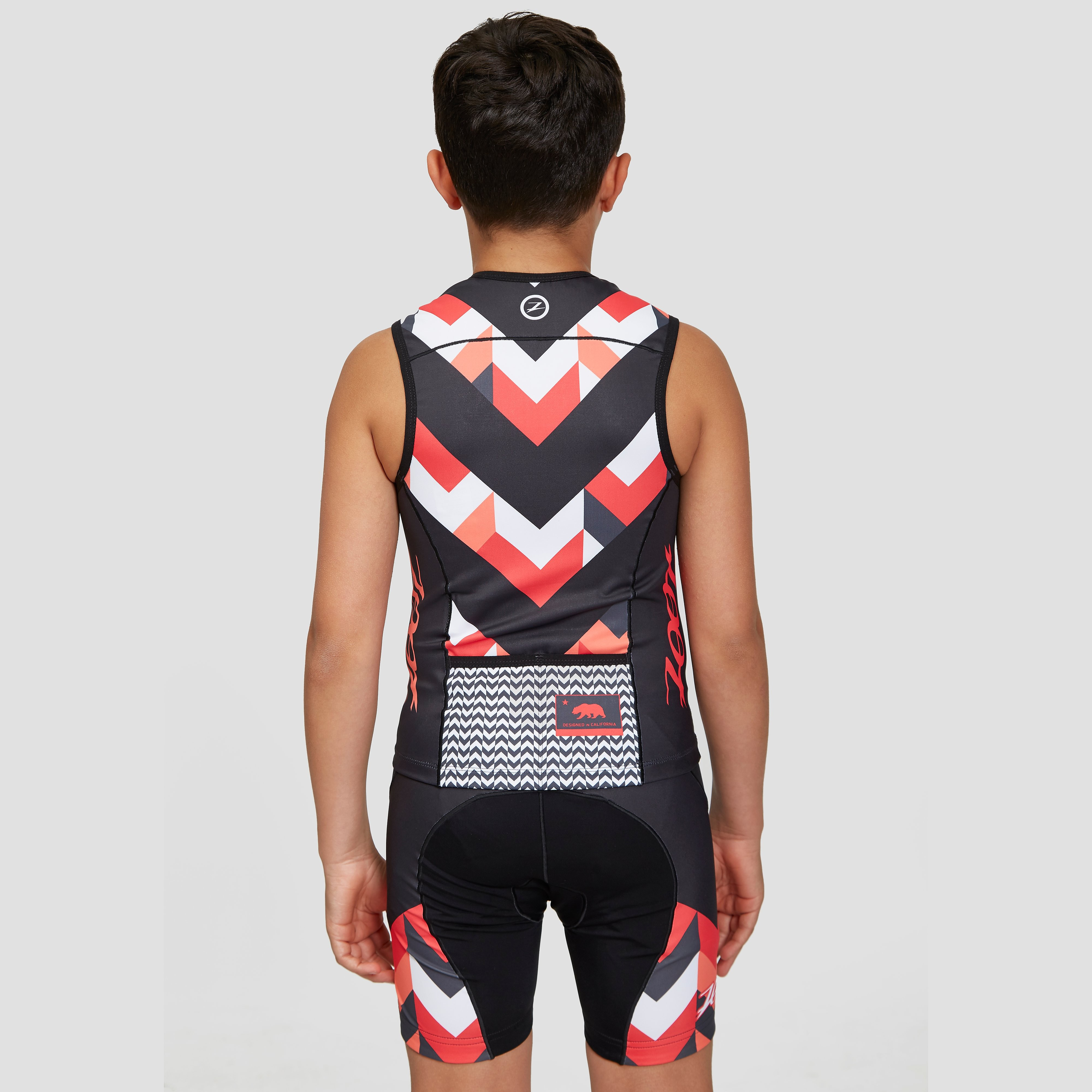 Zoot Protege Junior Tri Top