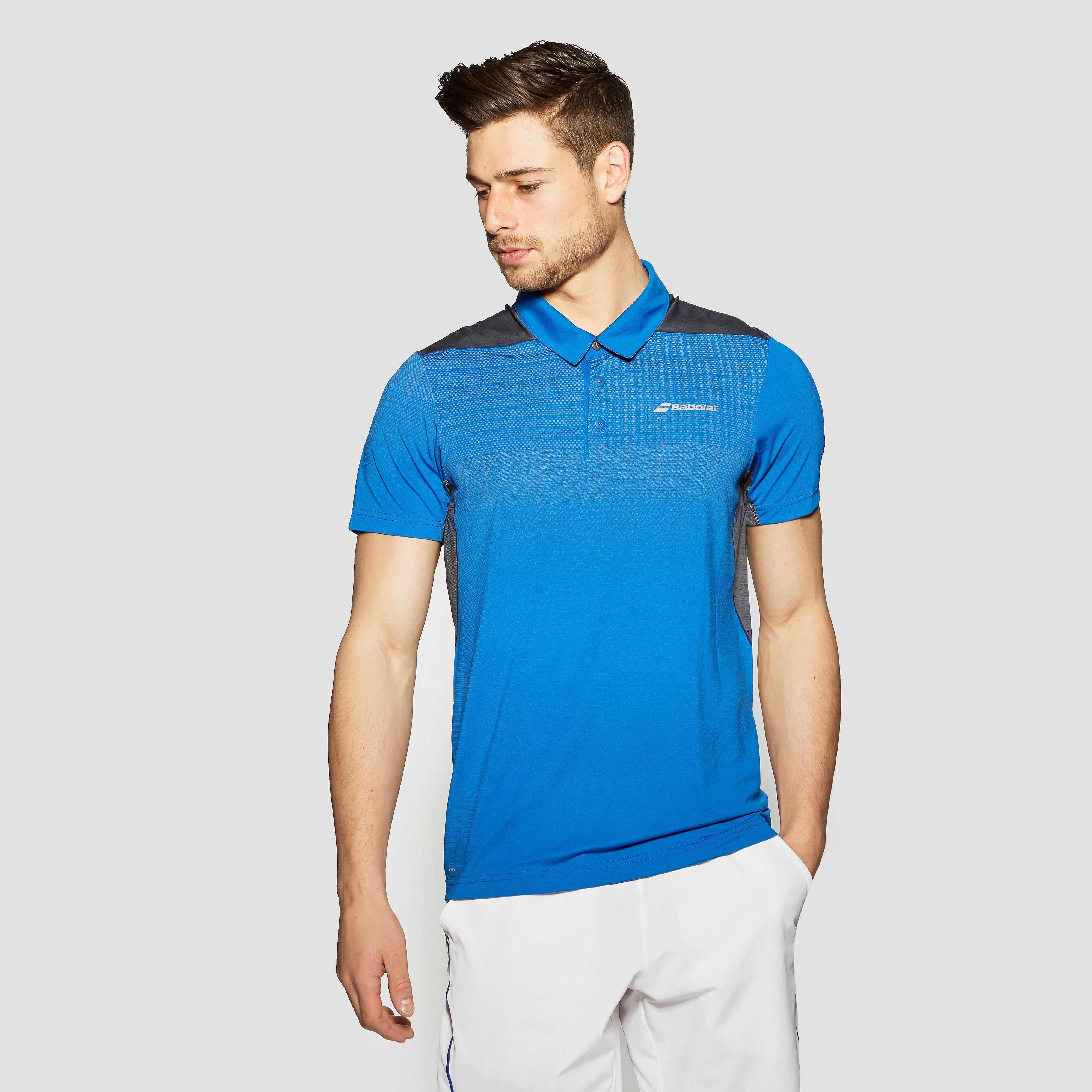 Babolat Performance Men's Polo Shirt