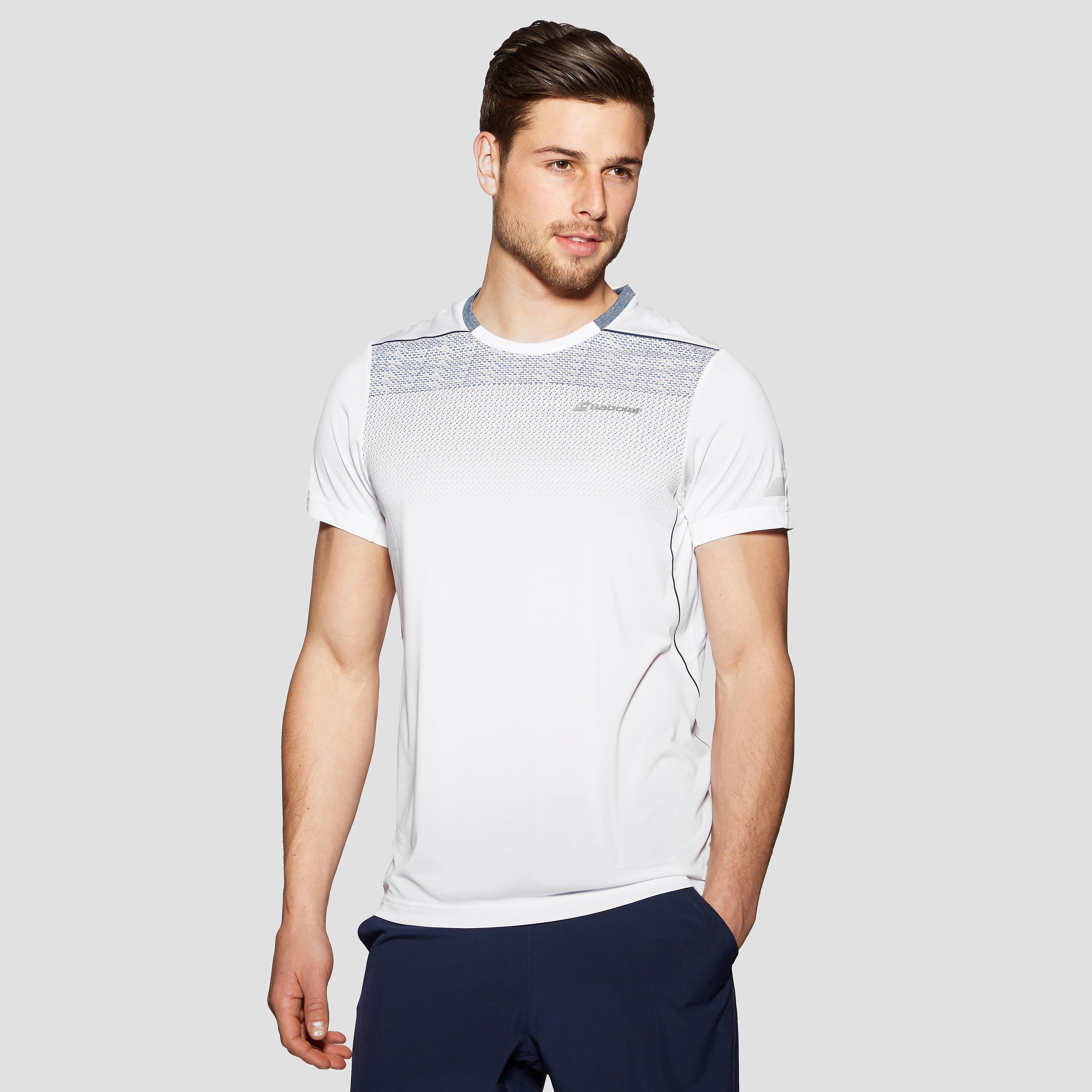Babolat Performance Crew Neck Men's Tennis T-shirt