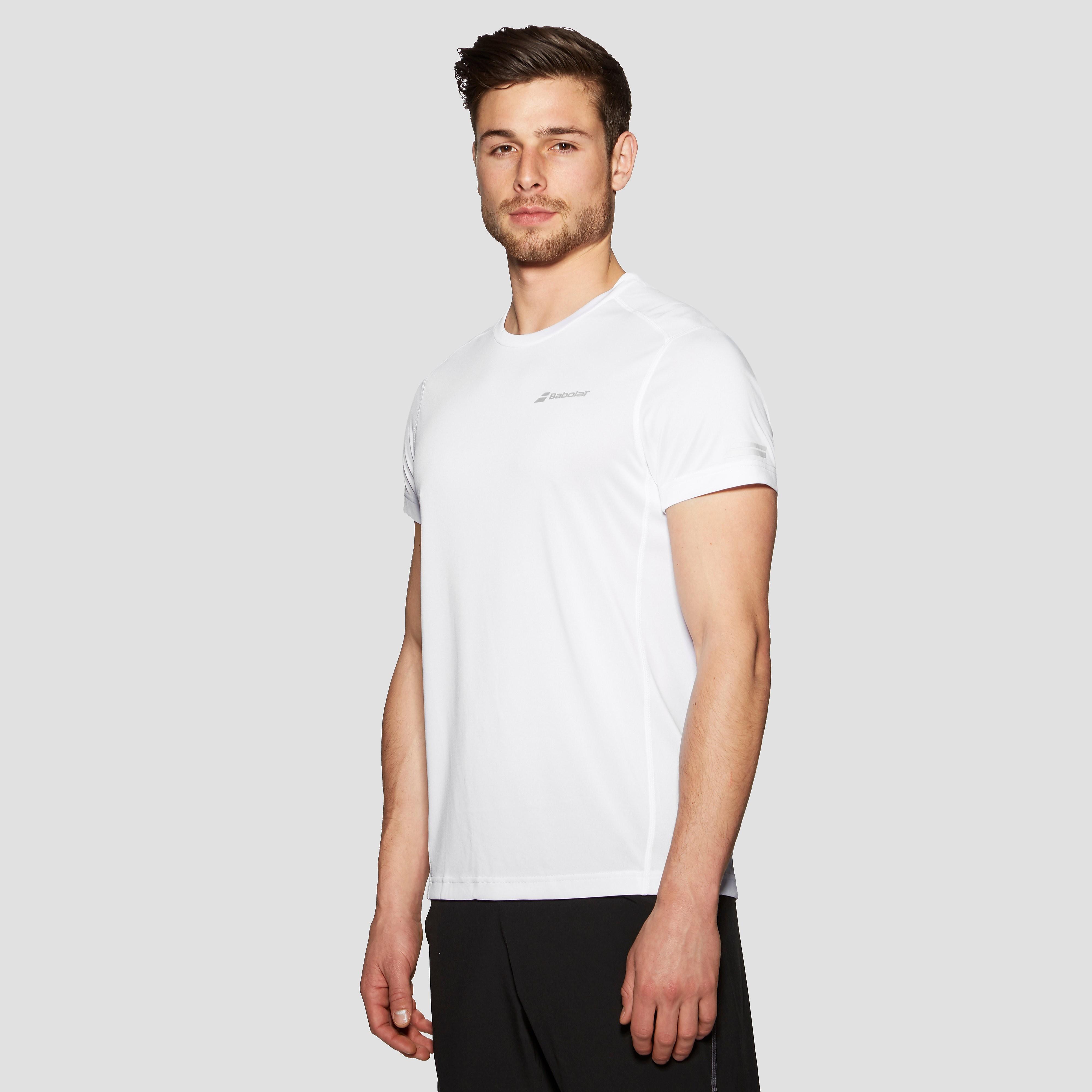 Babolat Core Flag Men's Tennis T-shirt