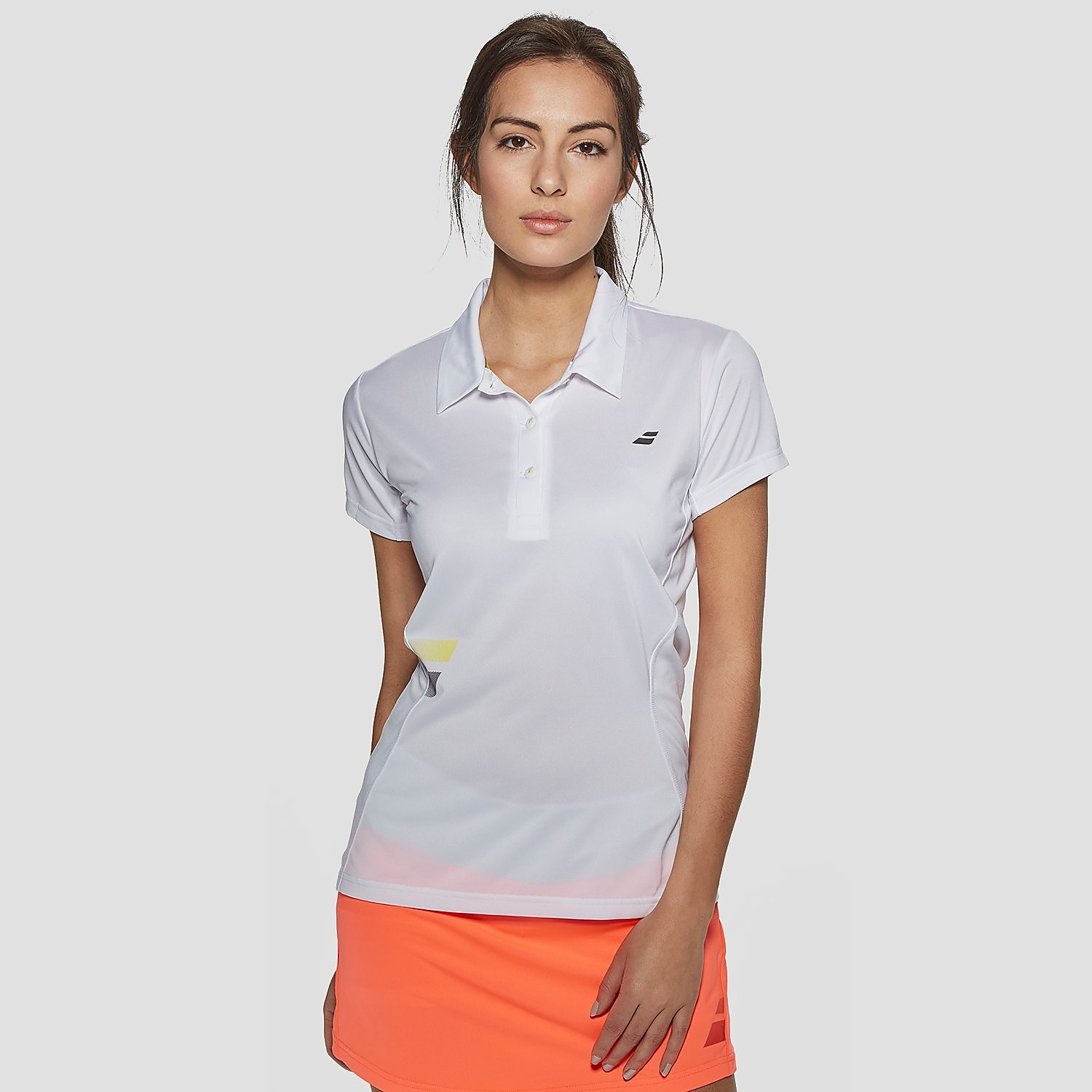 Babolat Match Core Women's Polo Shirt