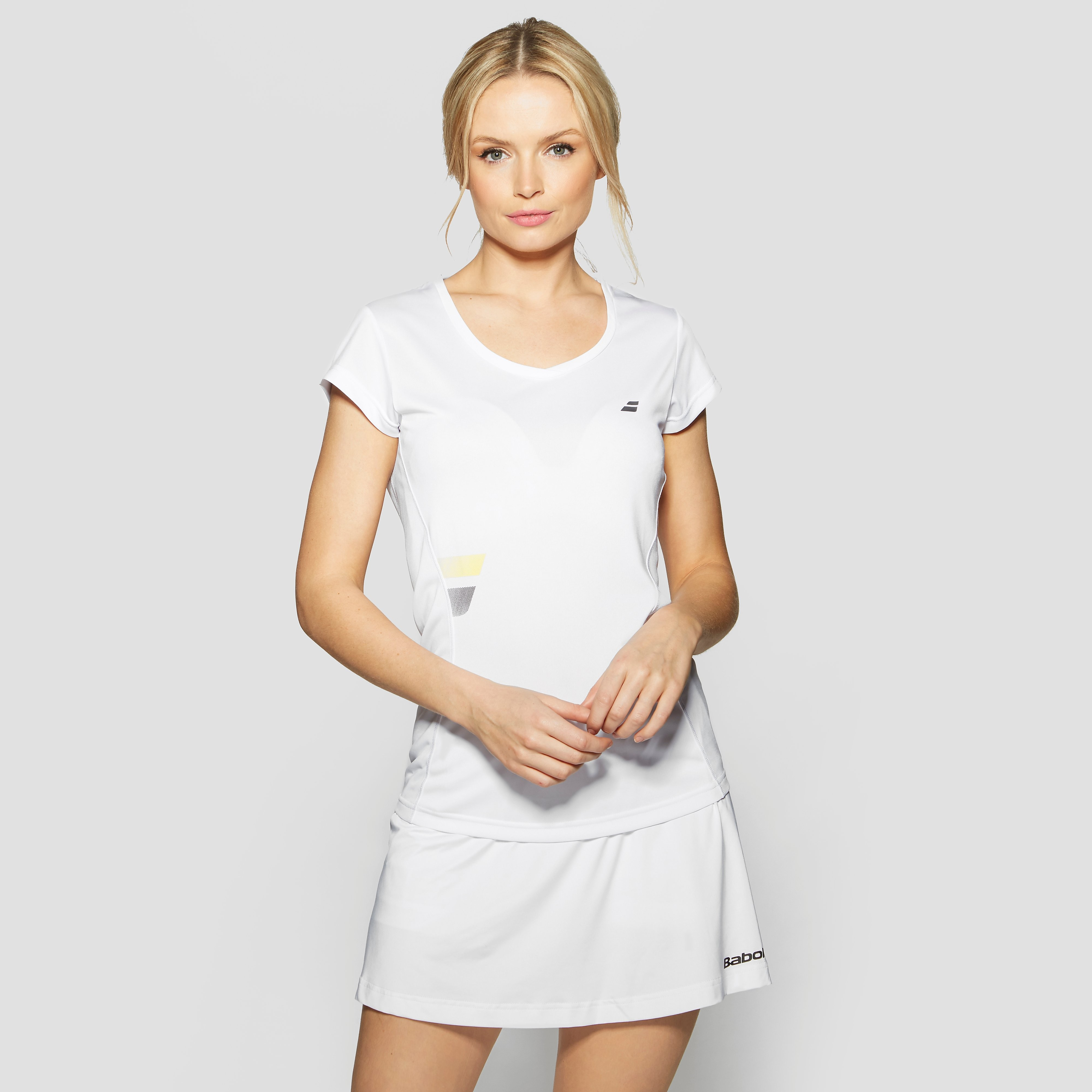 Babolat Flag Club Women's Tennis T-Shirt