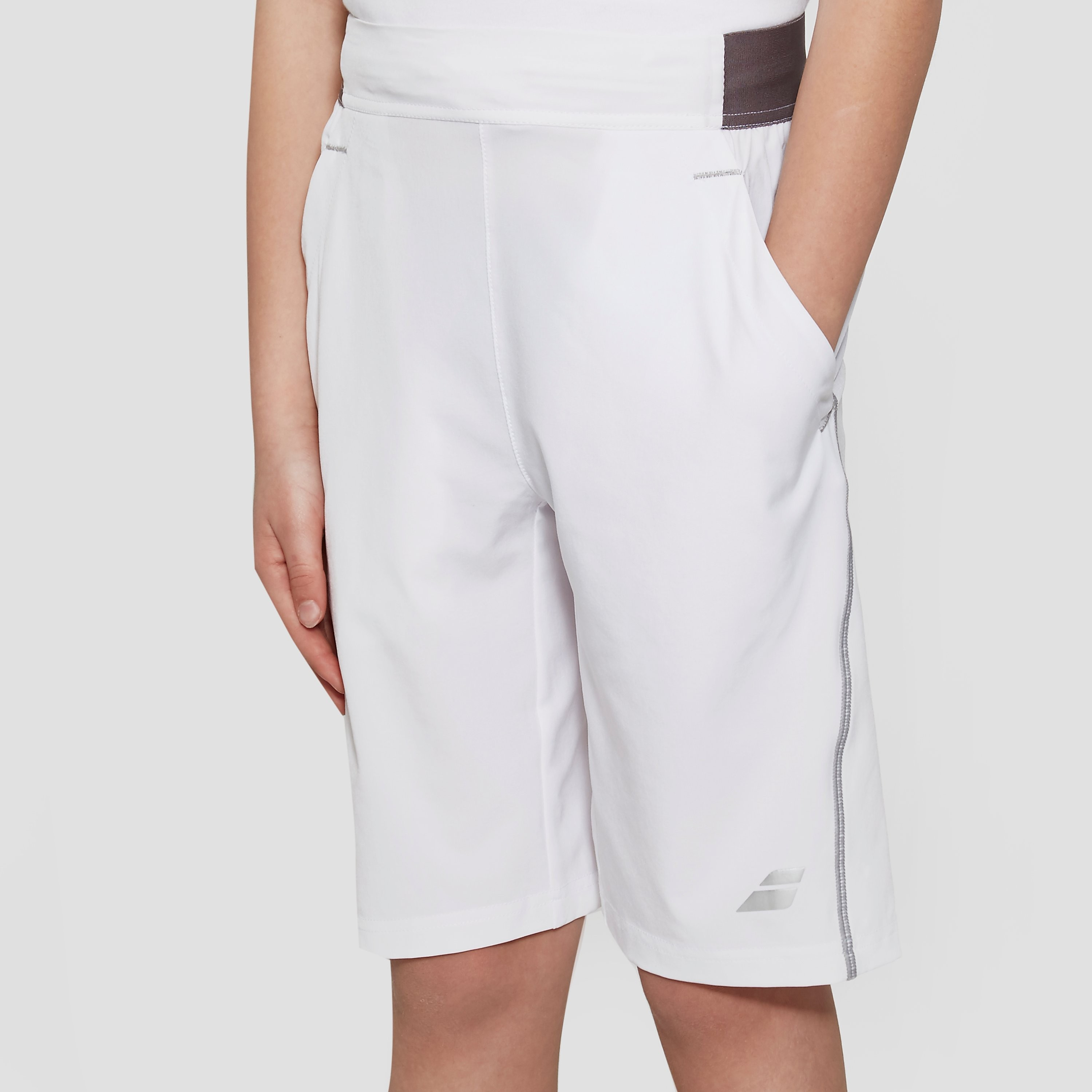 Babolat X LONG PERFORMANCE JUNIOR TENNIS SHORTS