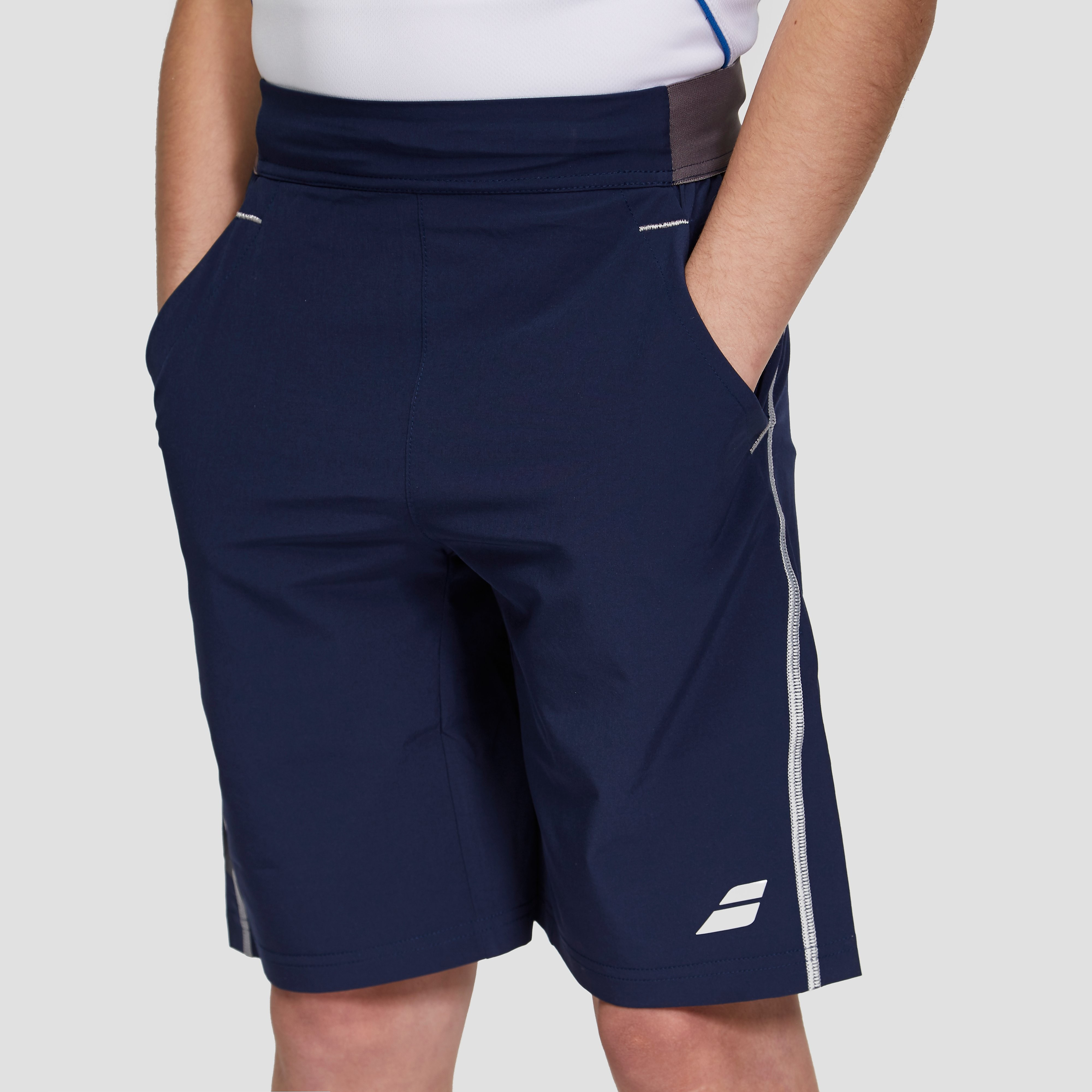 Babolat Performance X Long Junior Tennis Shorts