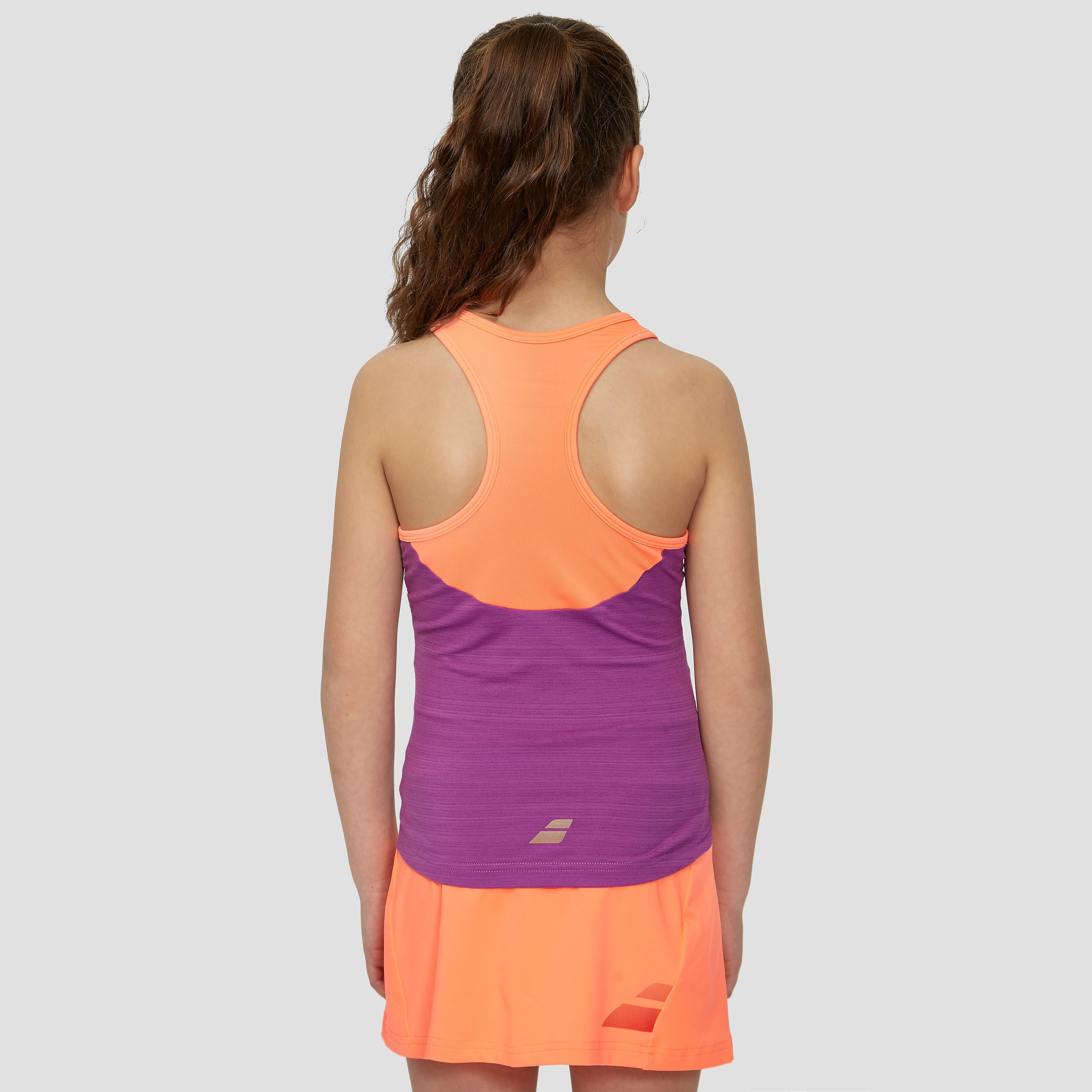 Babolat Performance Racerback Junior Tank Top