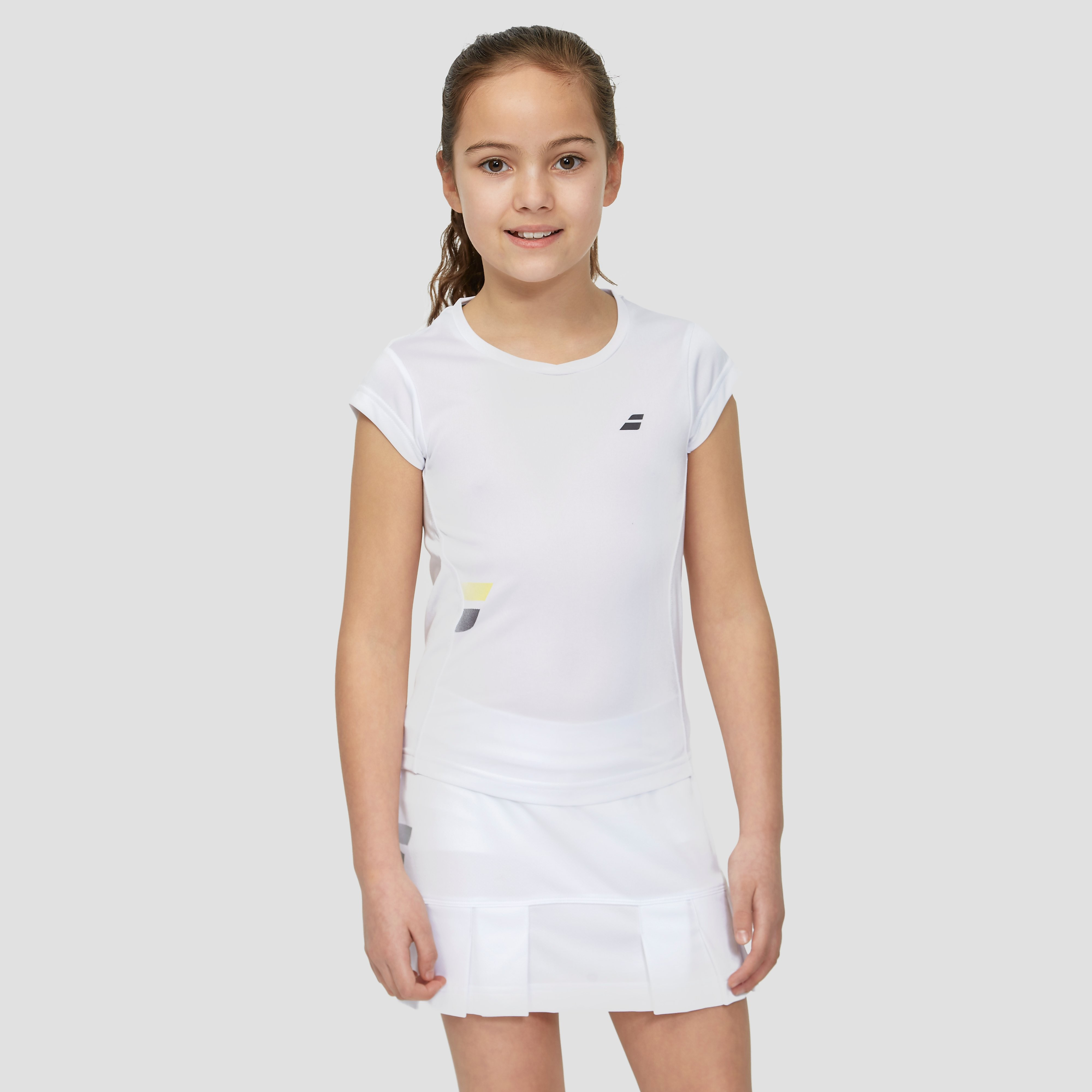 Babolat Flag Club Junior T-Shirt