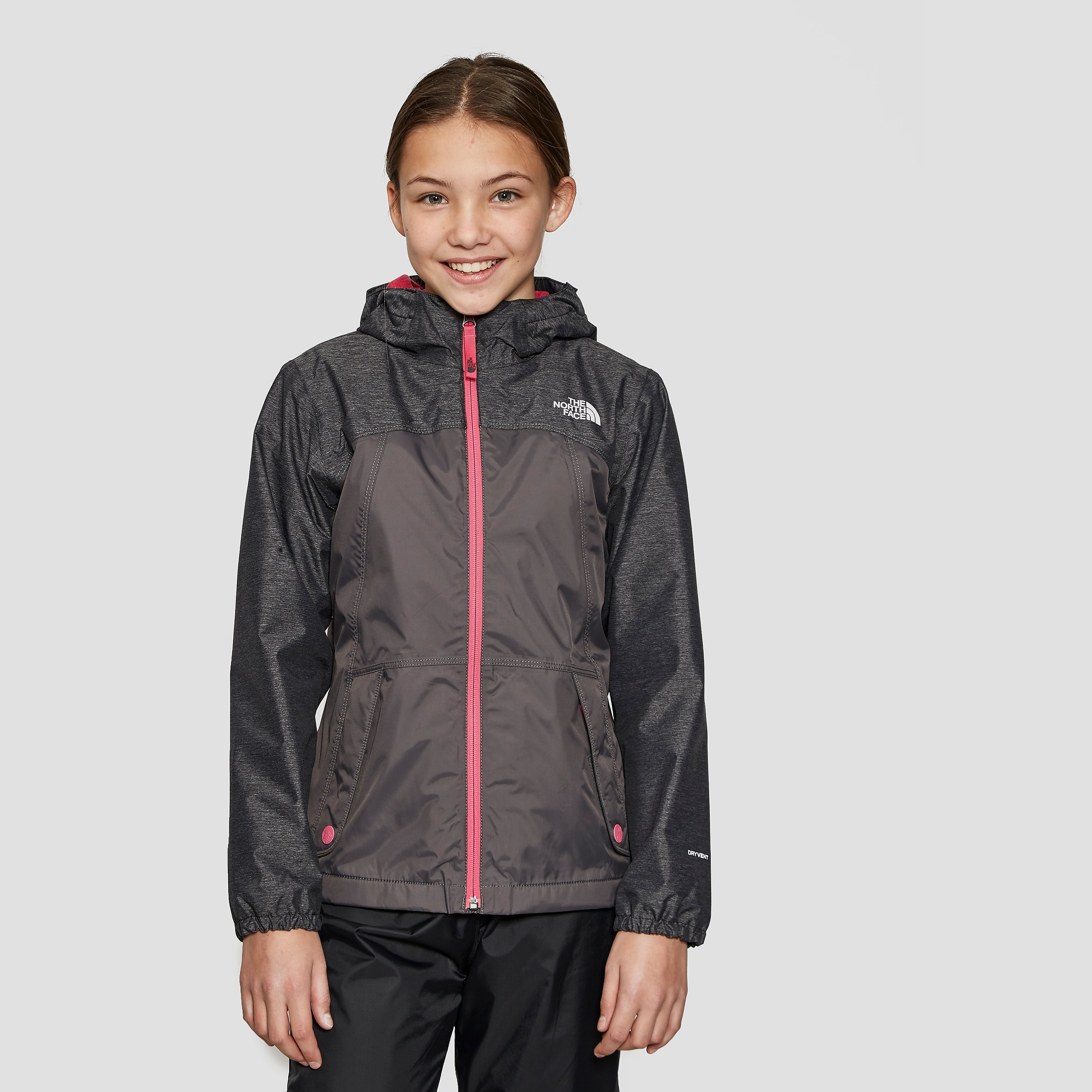 The North Face Warm Storm Girl's Junior Jacket
