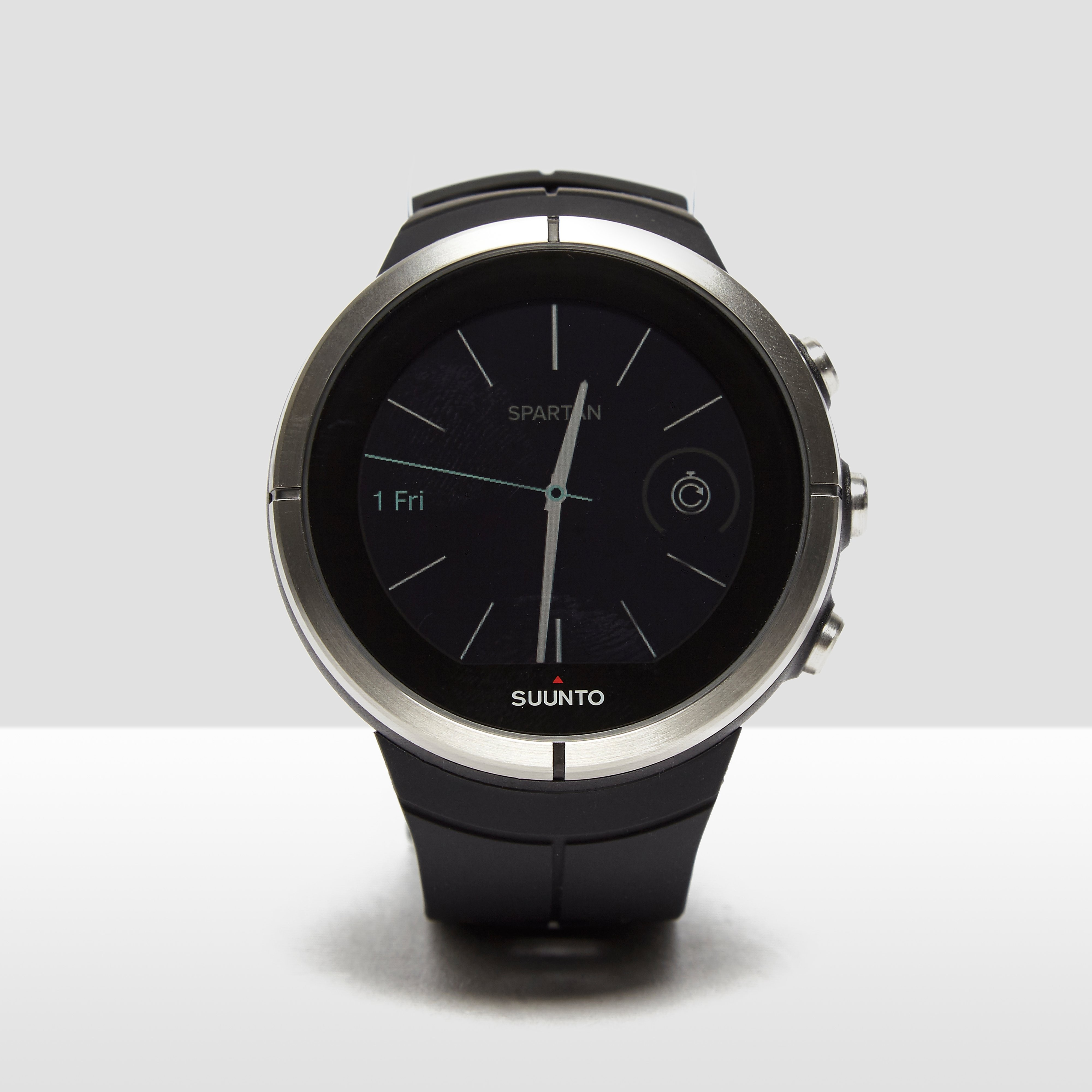 Suunto Spartan Ultra Black GPS Multisport Watch