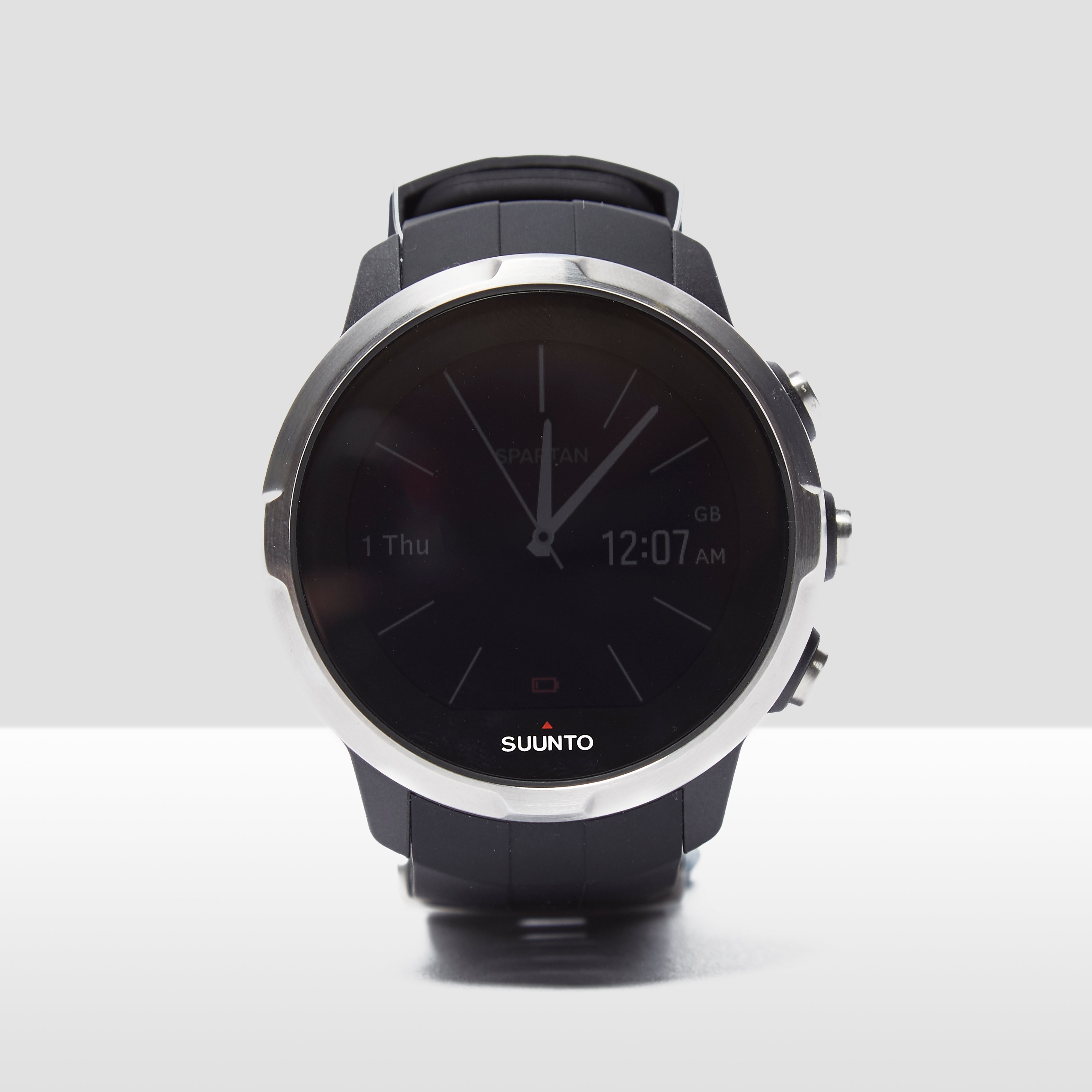 Suunto Spartan Sport Black GPS Watch