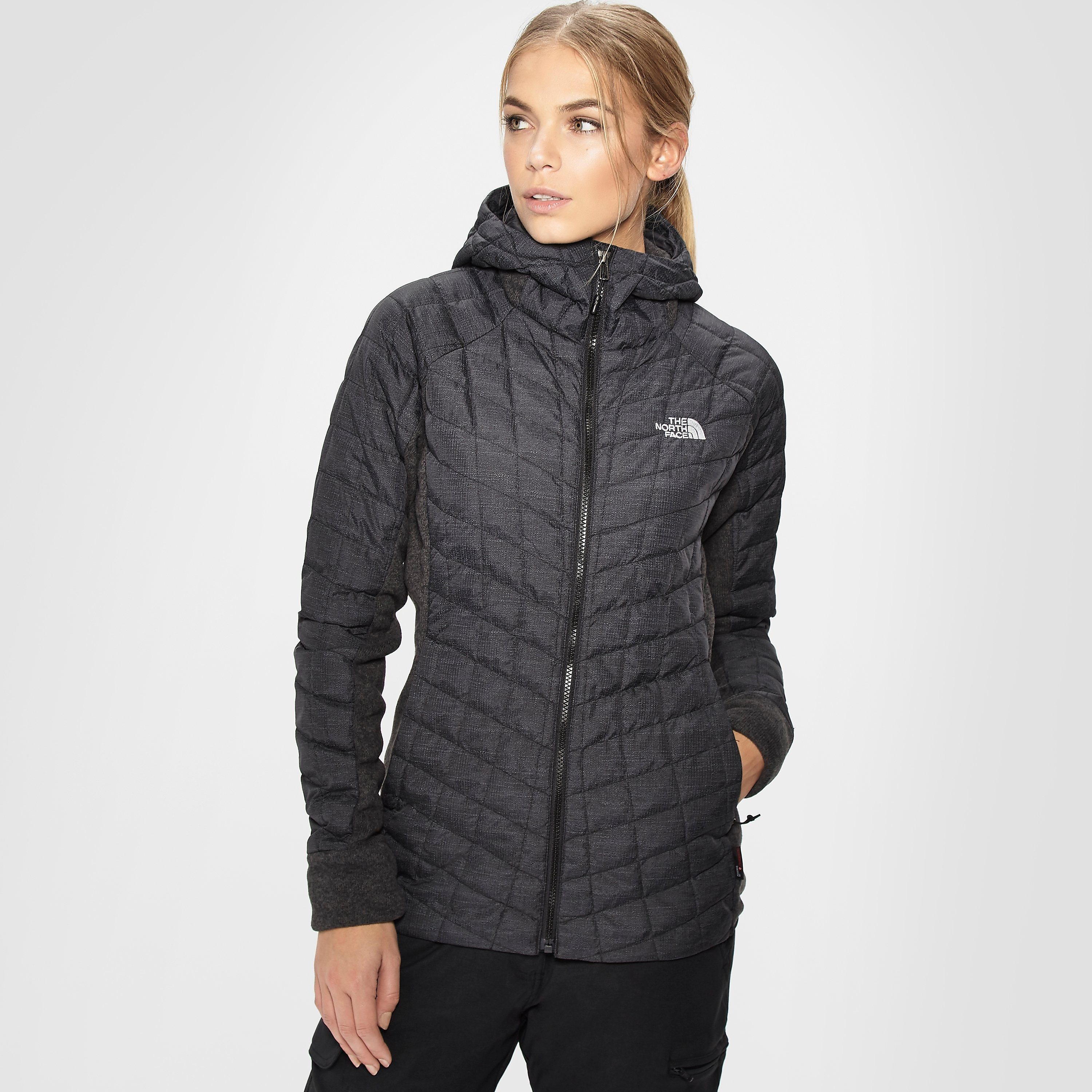 The north face Women's Thermoball Gordon Jacket