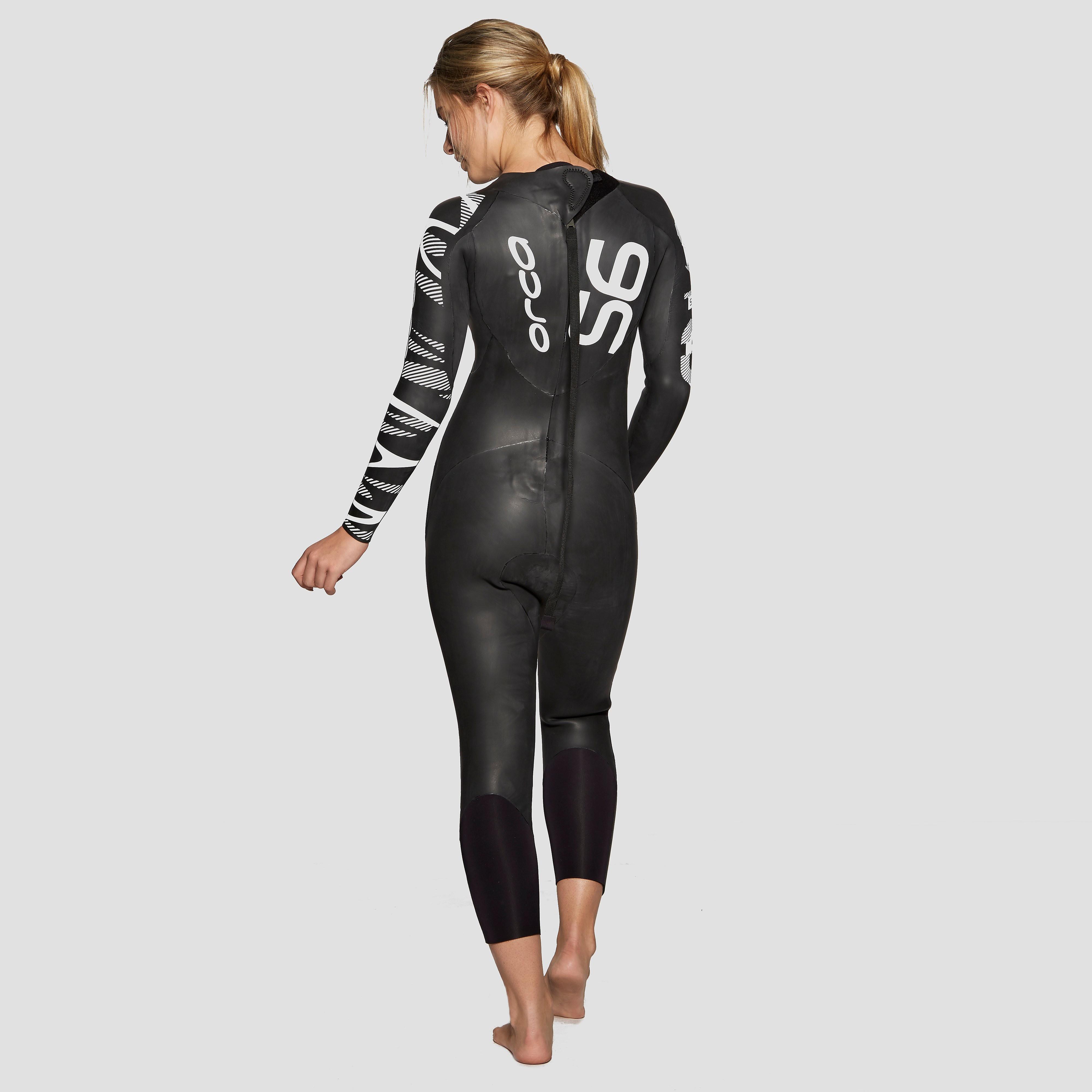 Orca S6 Women's Wetsuit