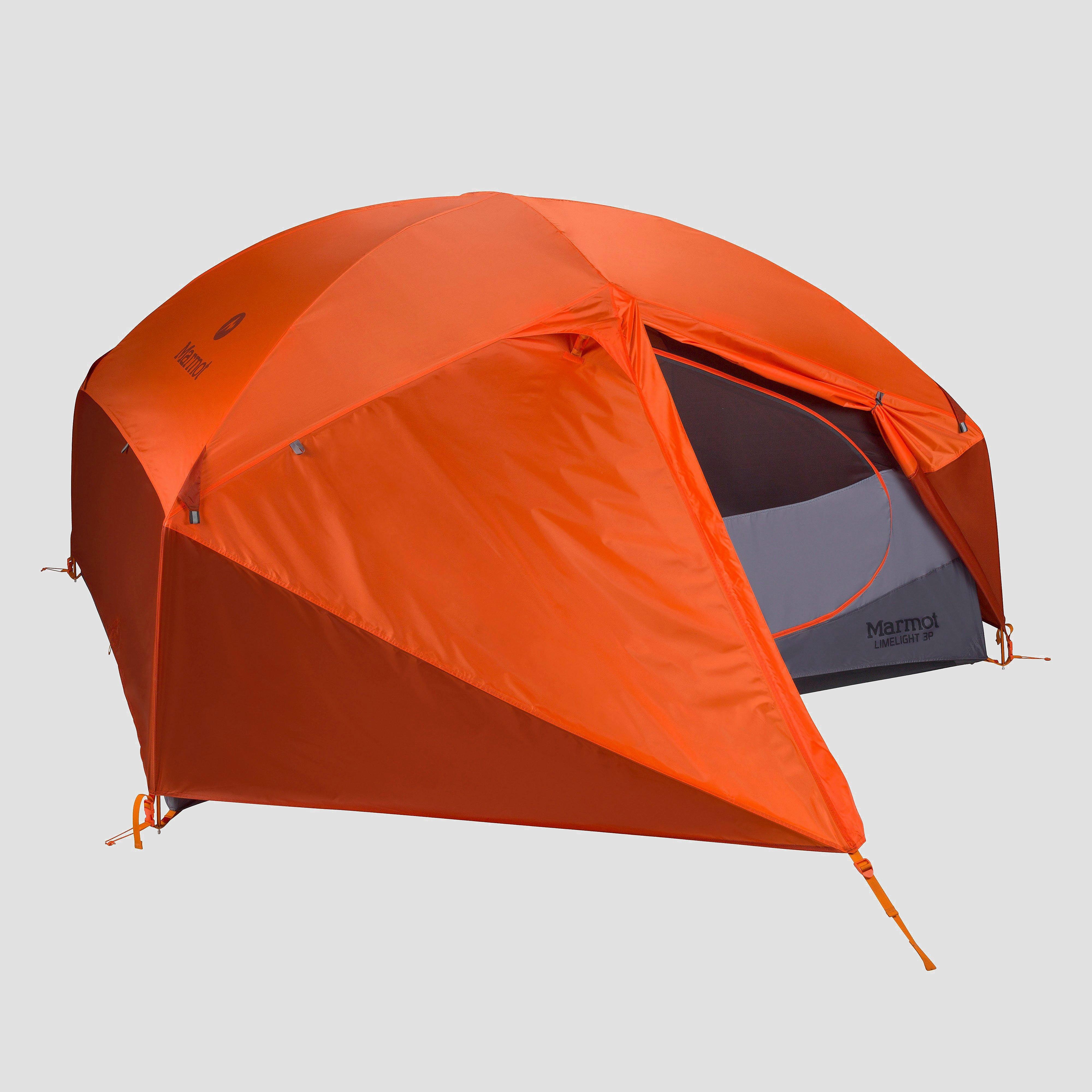 Marmot Limelight 3 Man Tent
