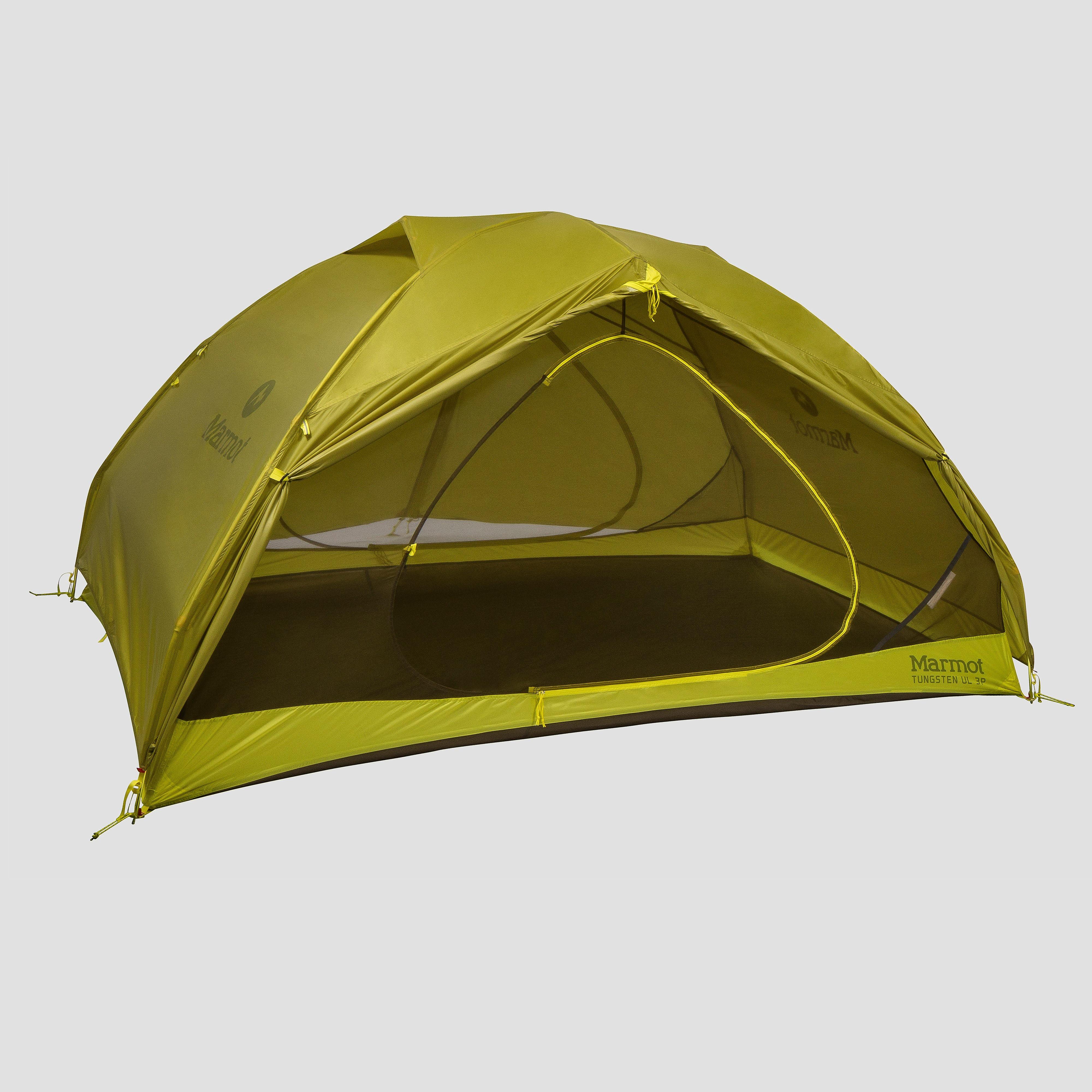 Marmot Tungsten 3 Man Tent