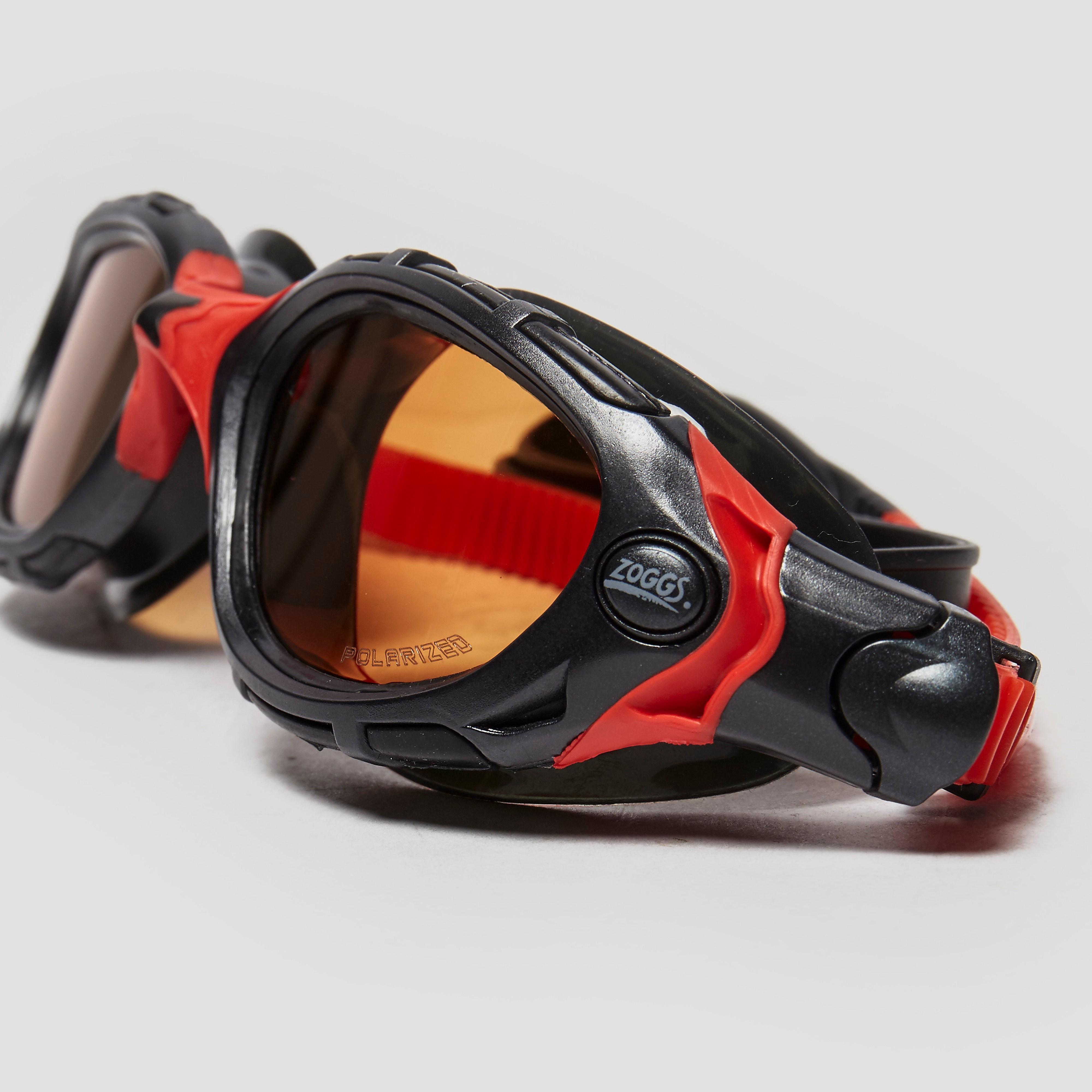 Zoggs Predator Flex Adult Swimming Goggles
