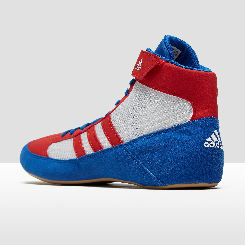 adidas Havoc Junior Wrestling Shoe