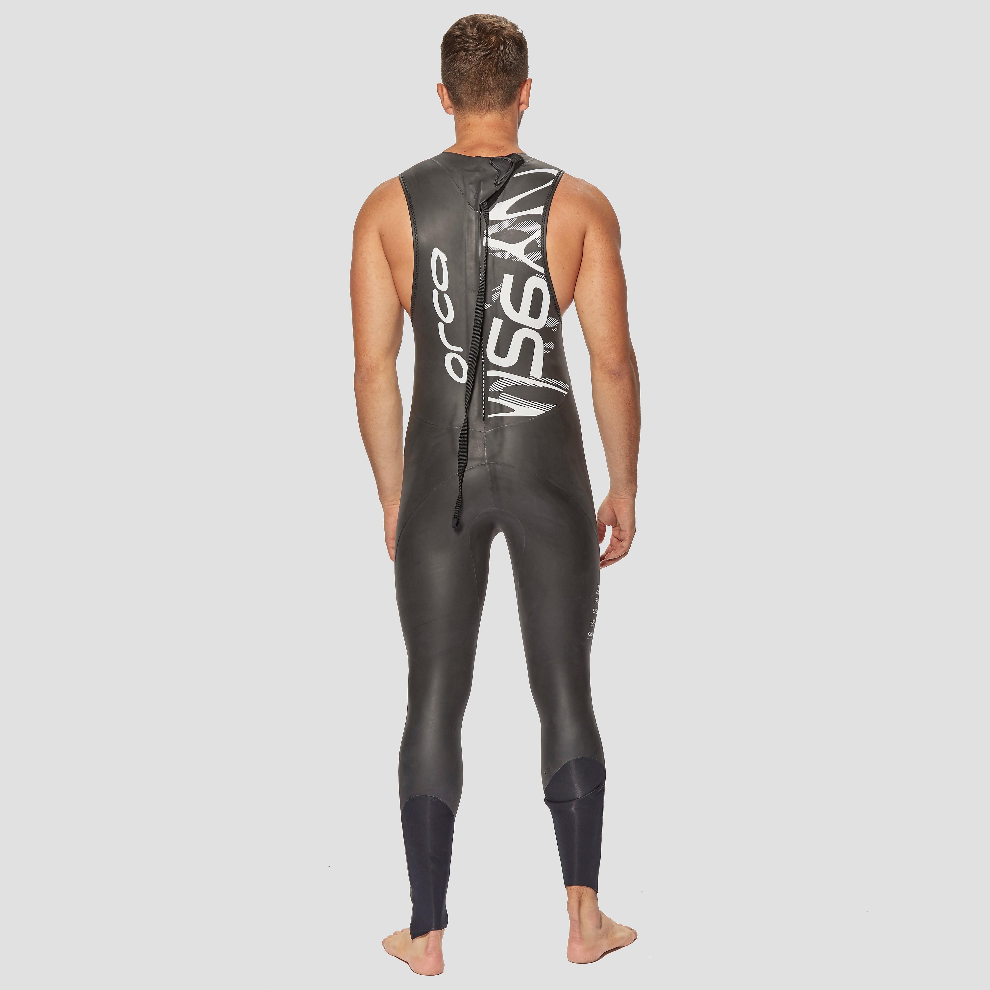 Orca S6 Sleeveless Men's Wetsuit