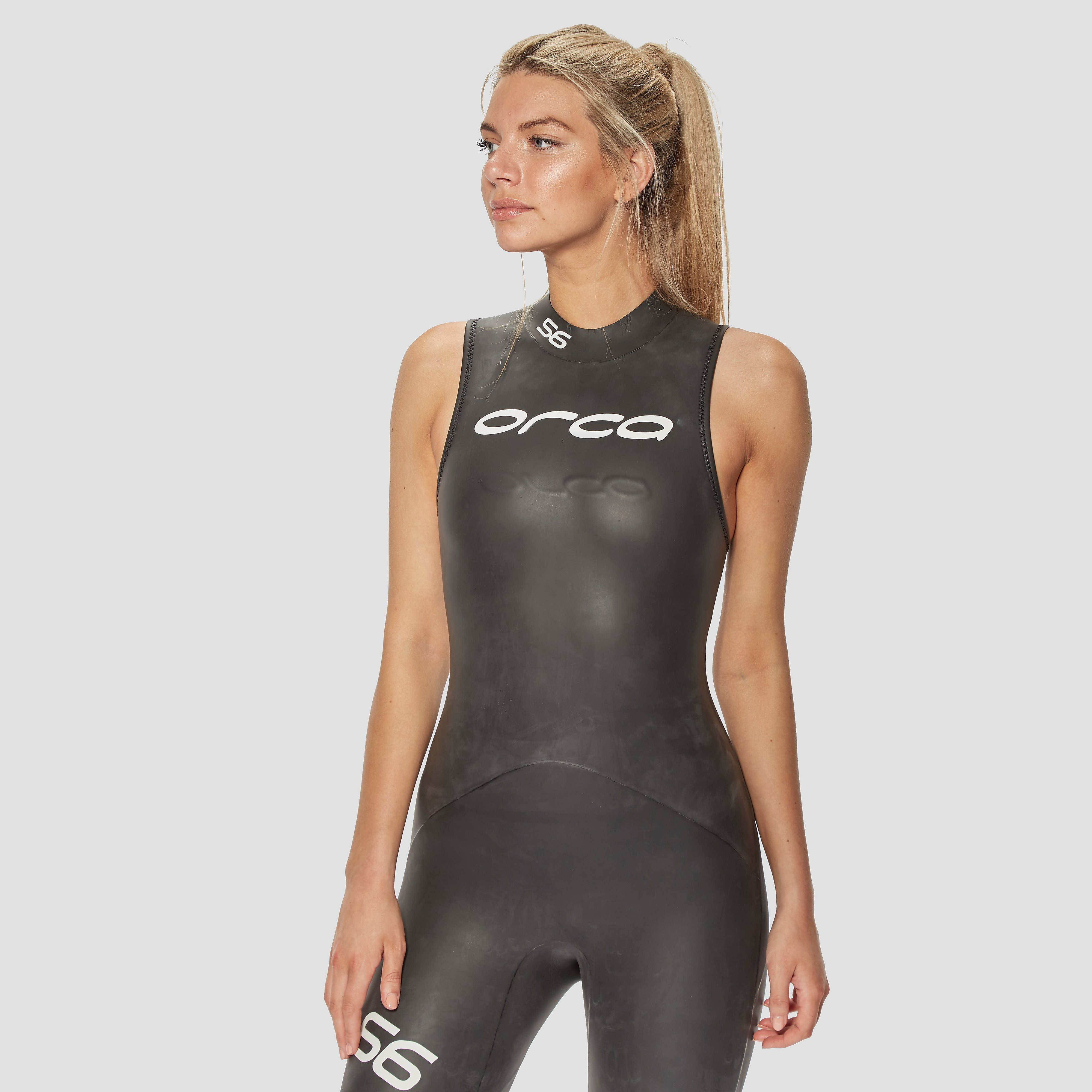 Orca S6 Sleeveless Women's Wetsuit