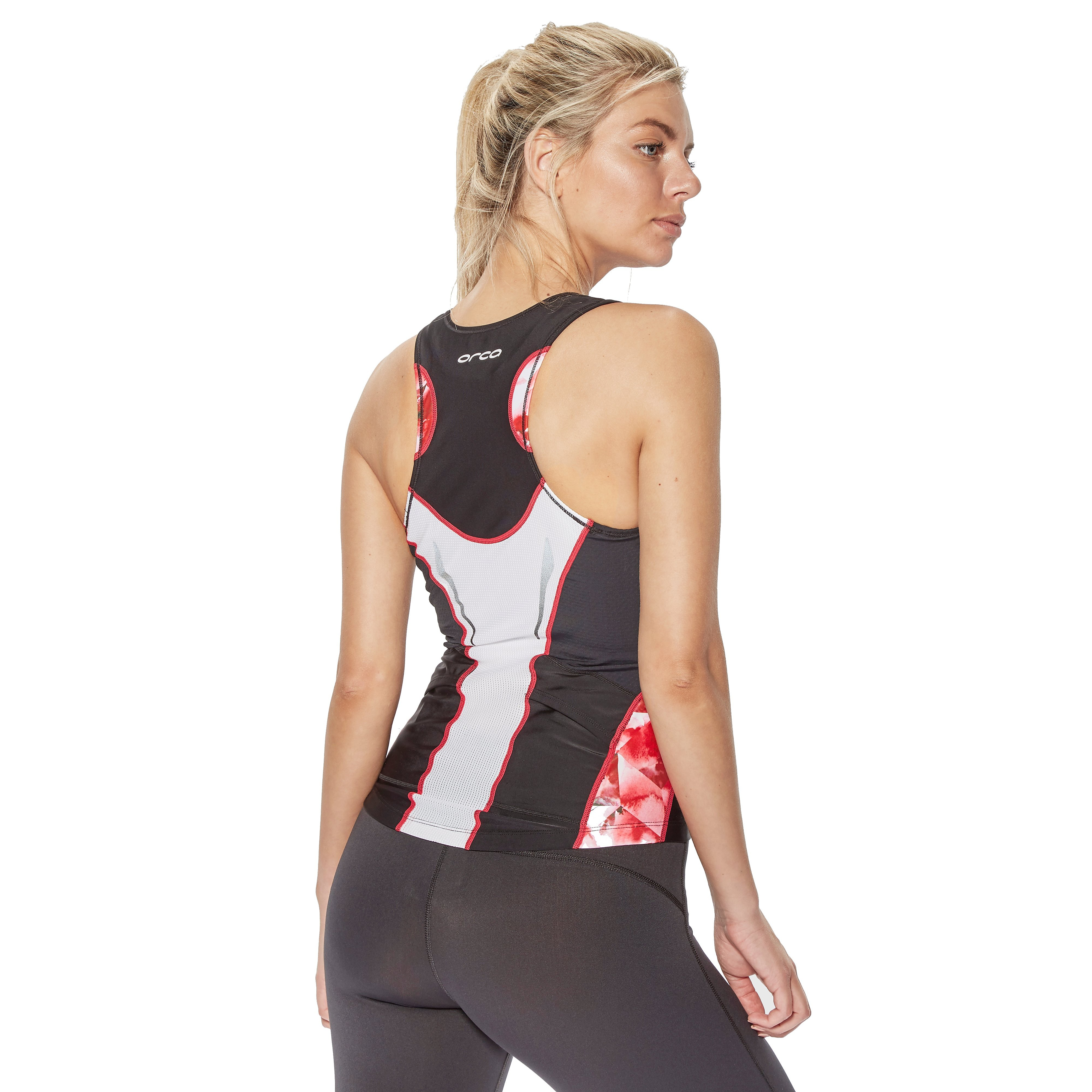 Orca Core Women's Tri Support Singlet