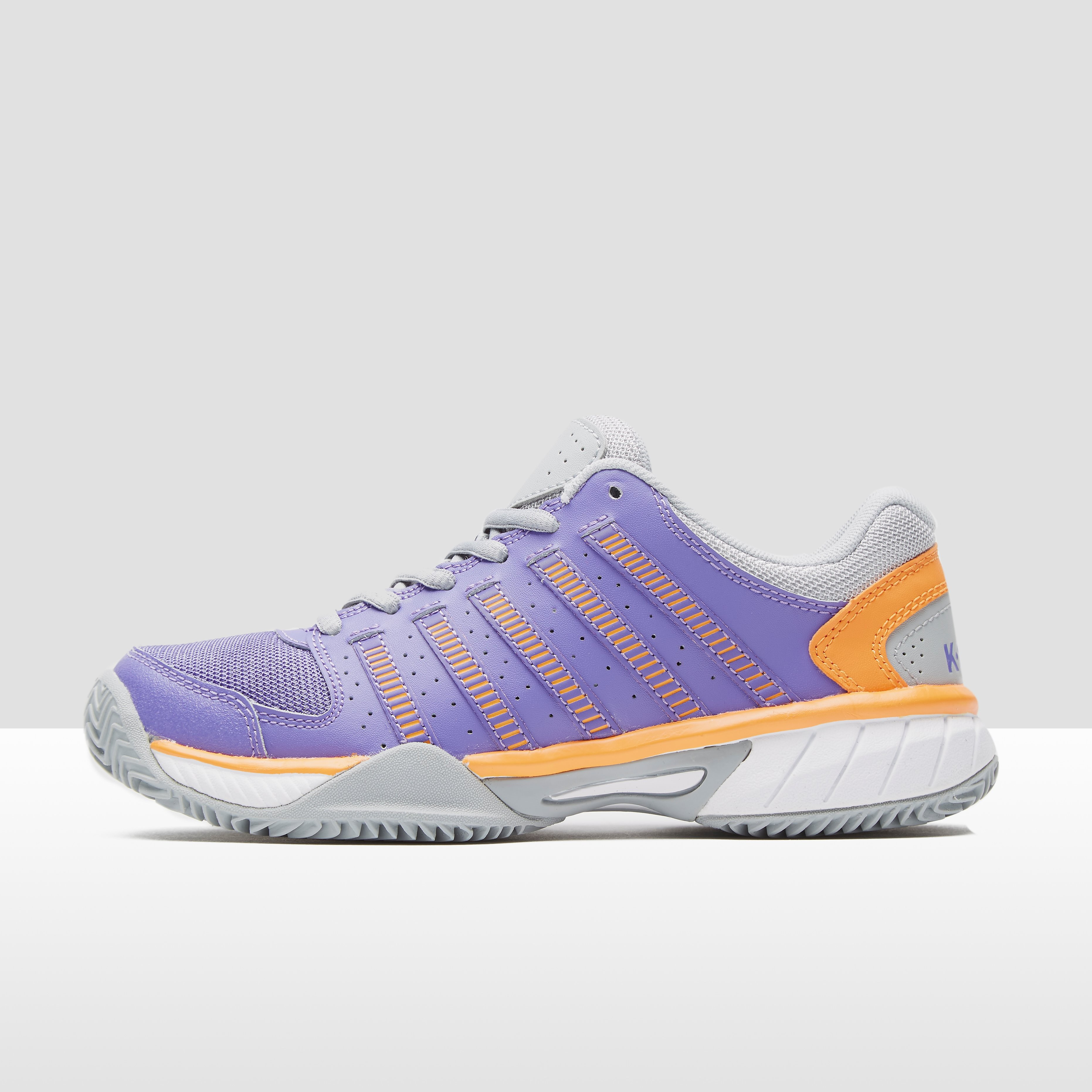K-Swiss Express Leather HB Women's Tennis Shoes