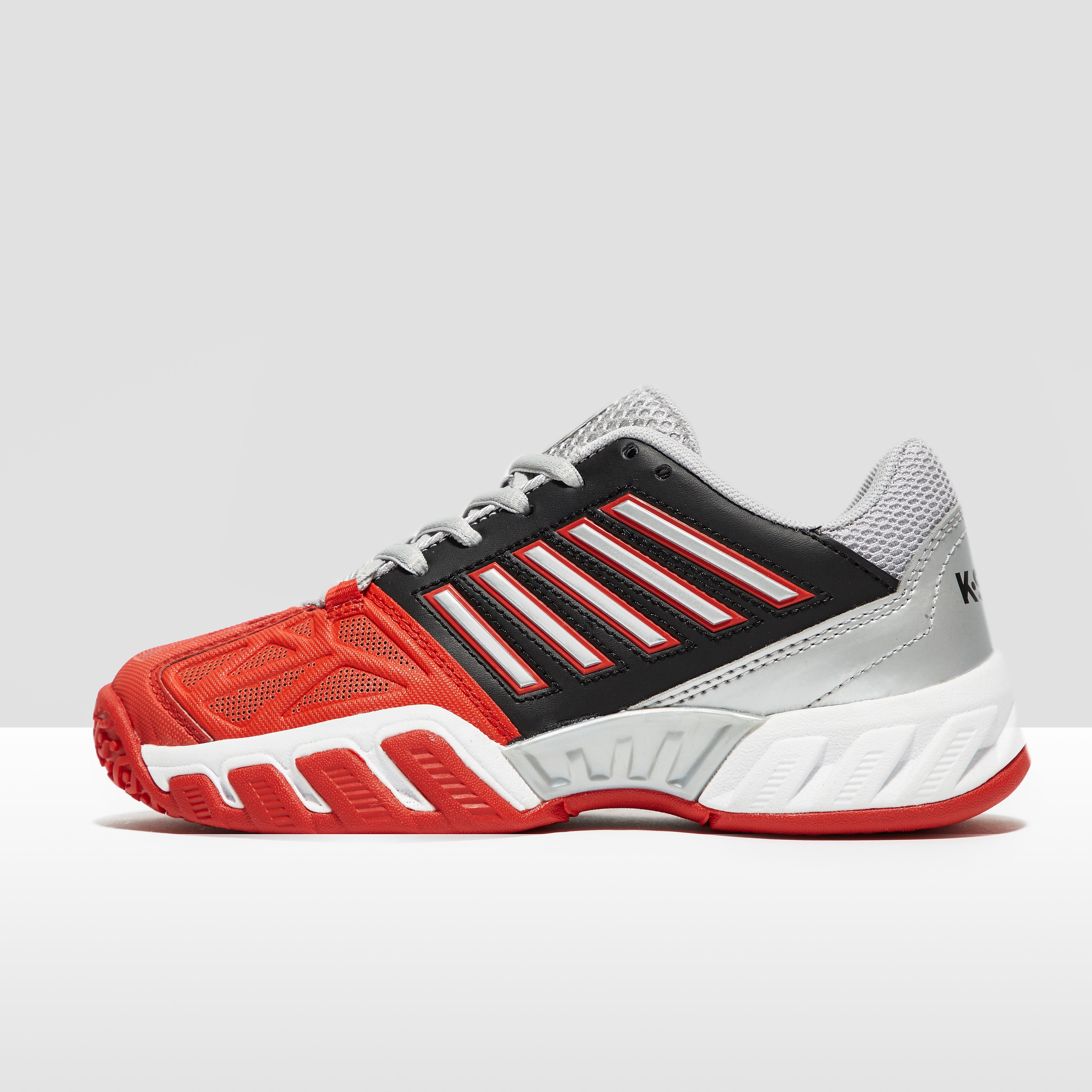 K-Swiss Big Shot Light 3 Omni Junior Court Shoes