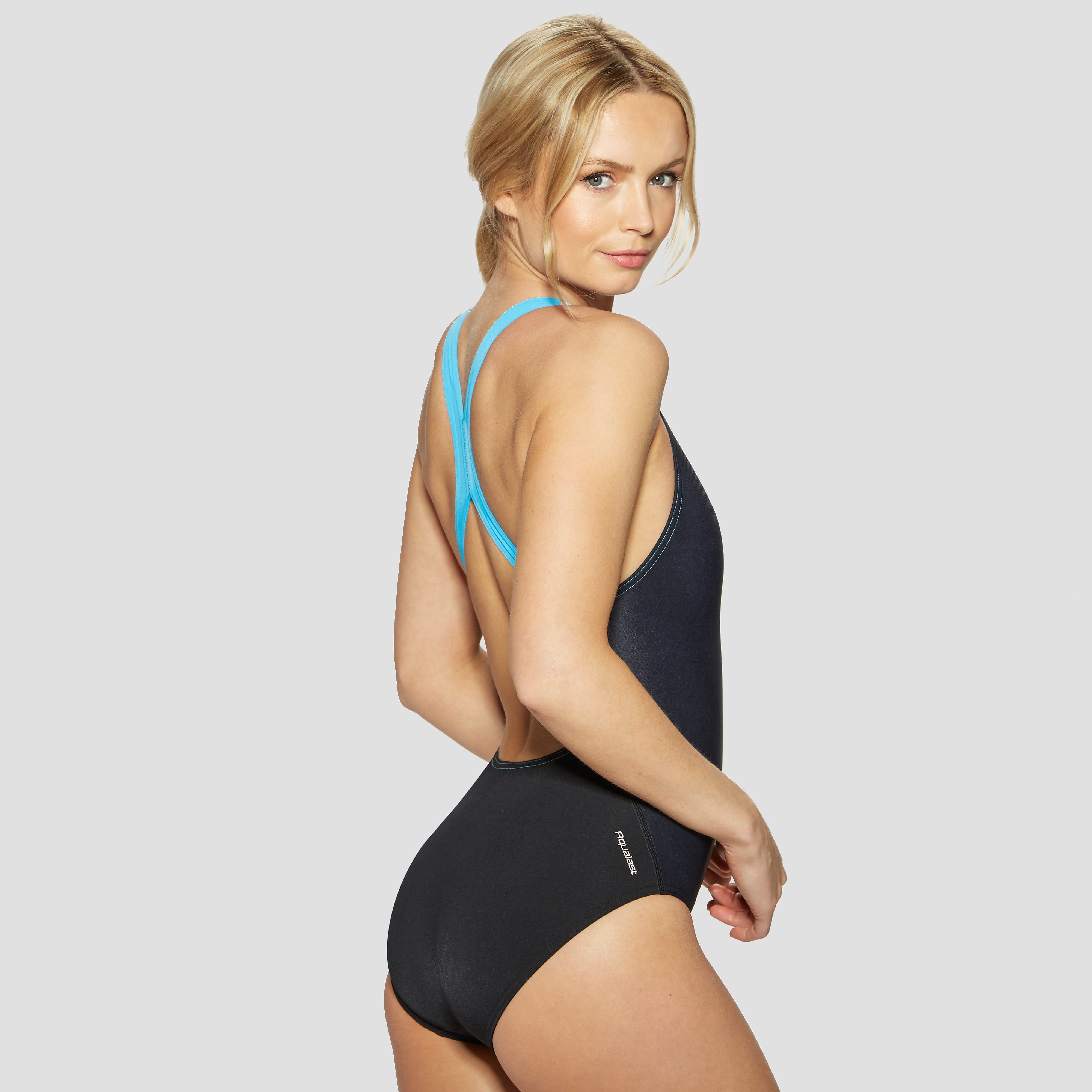 Zoggs Broulee Flyback Women's Swimsuit