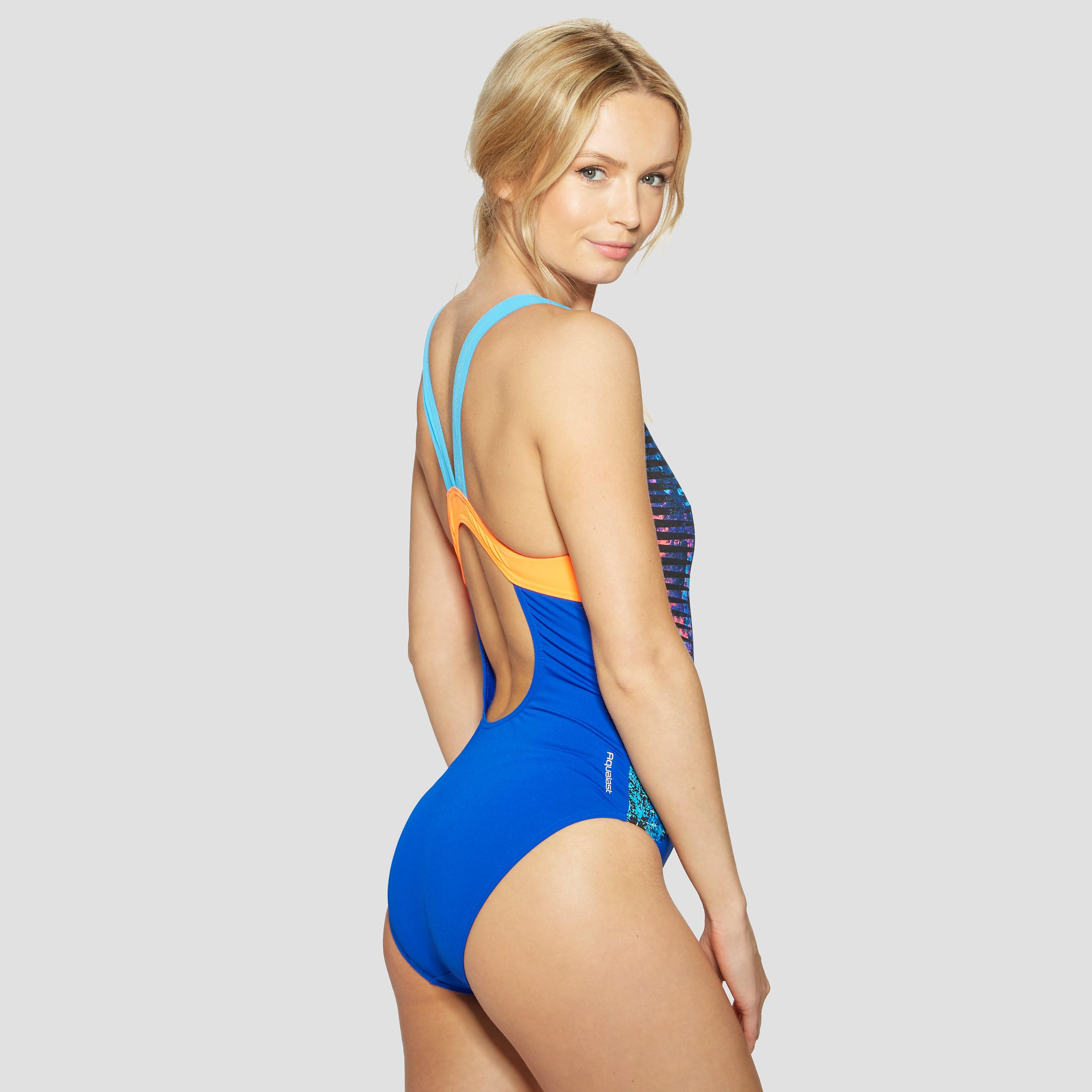Zoggs Empire Speedback Women's Swimsuit