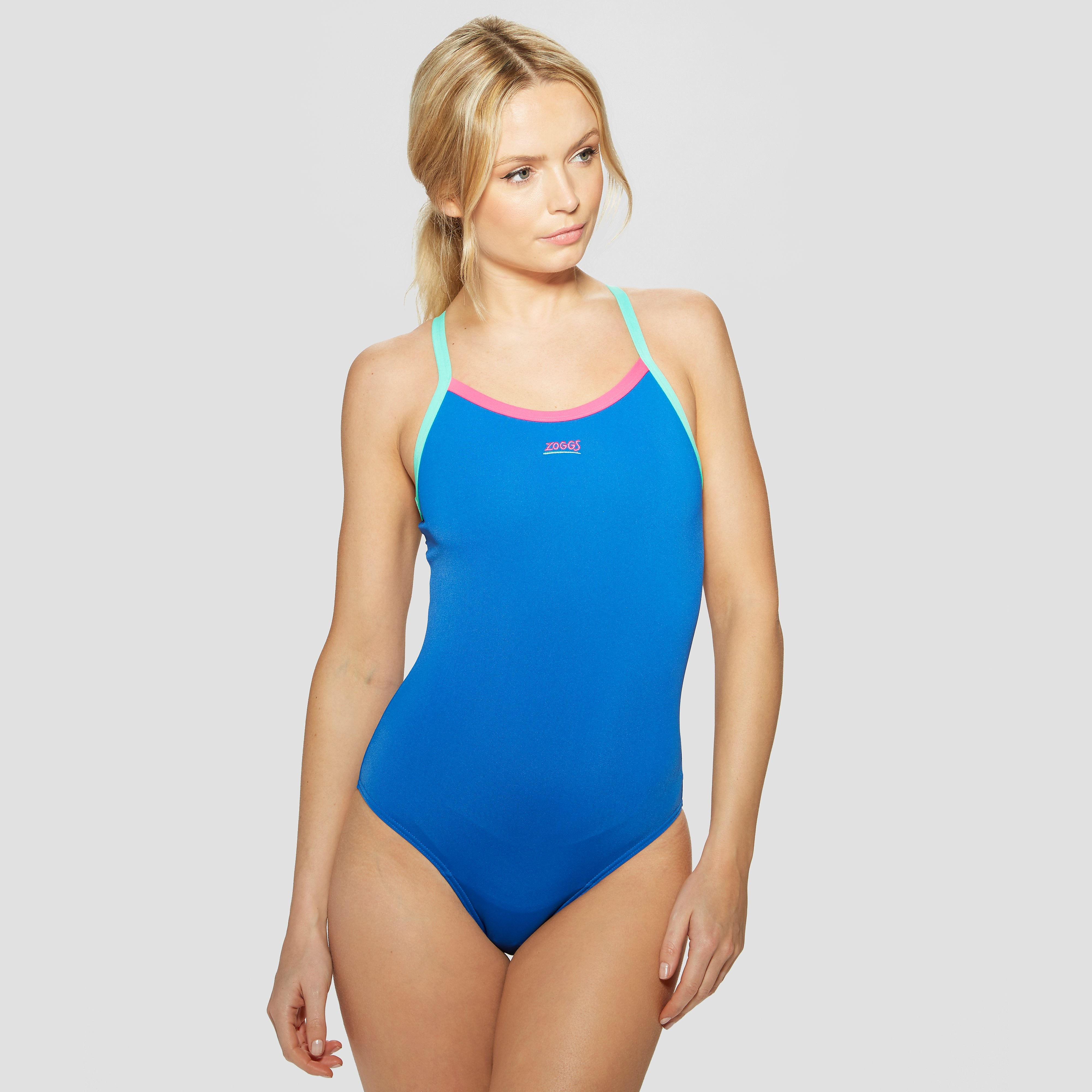 Zoggs Cannon Strikeback Swimsuit