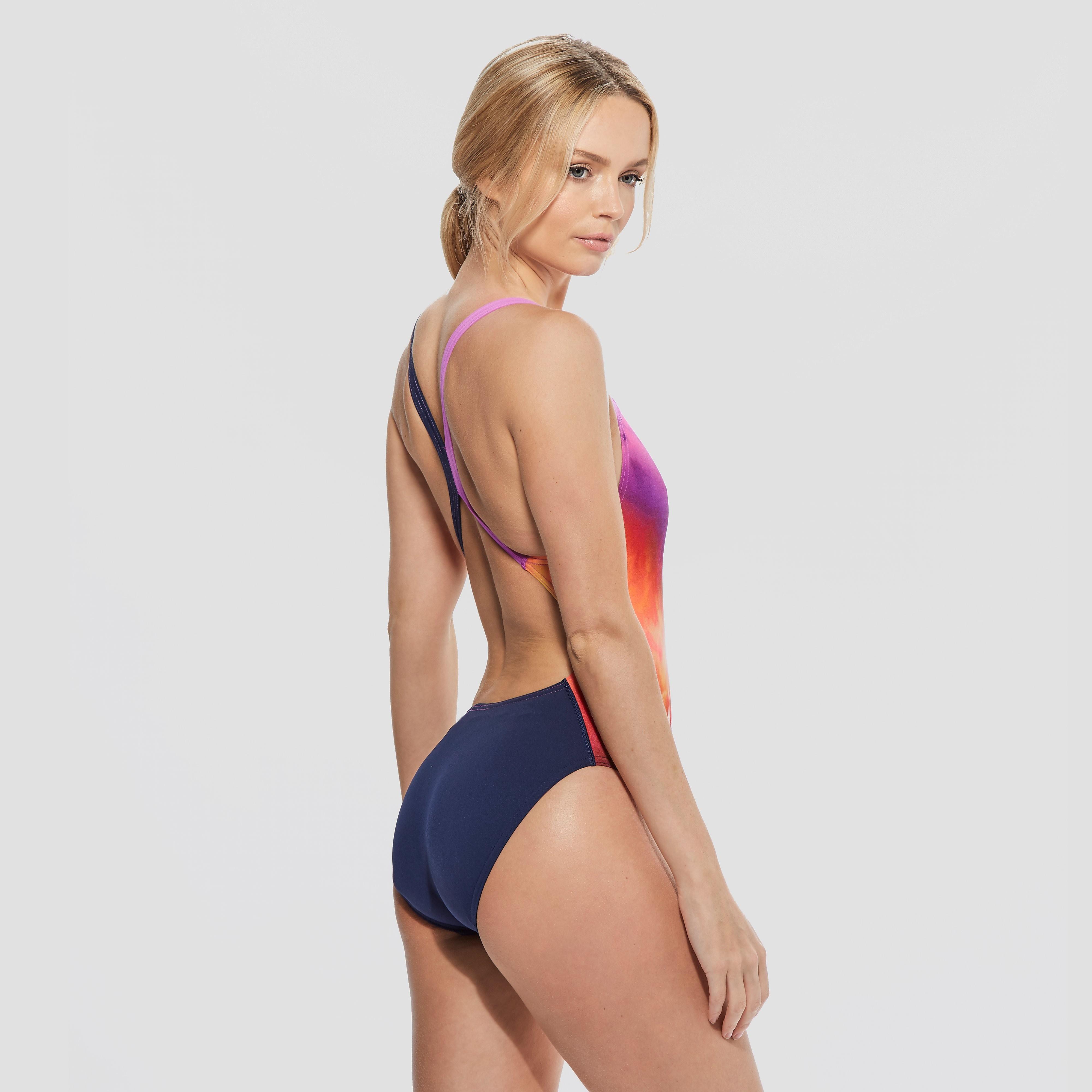 Speedo Solarvision Powerback Women's Swimsuit
