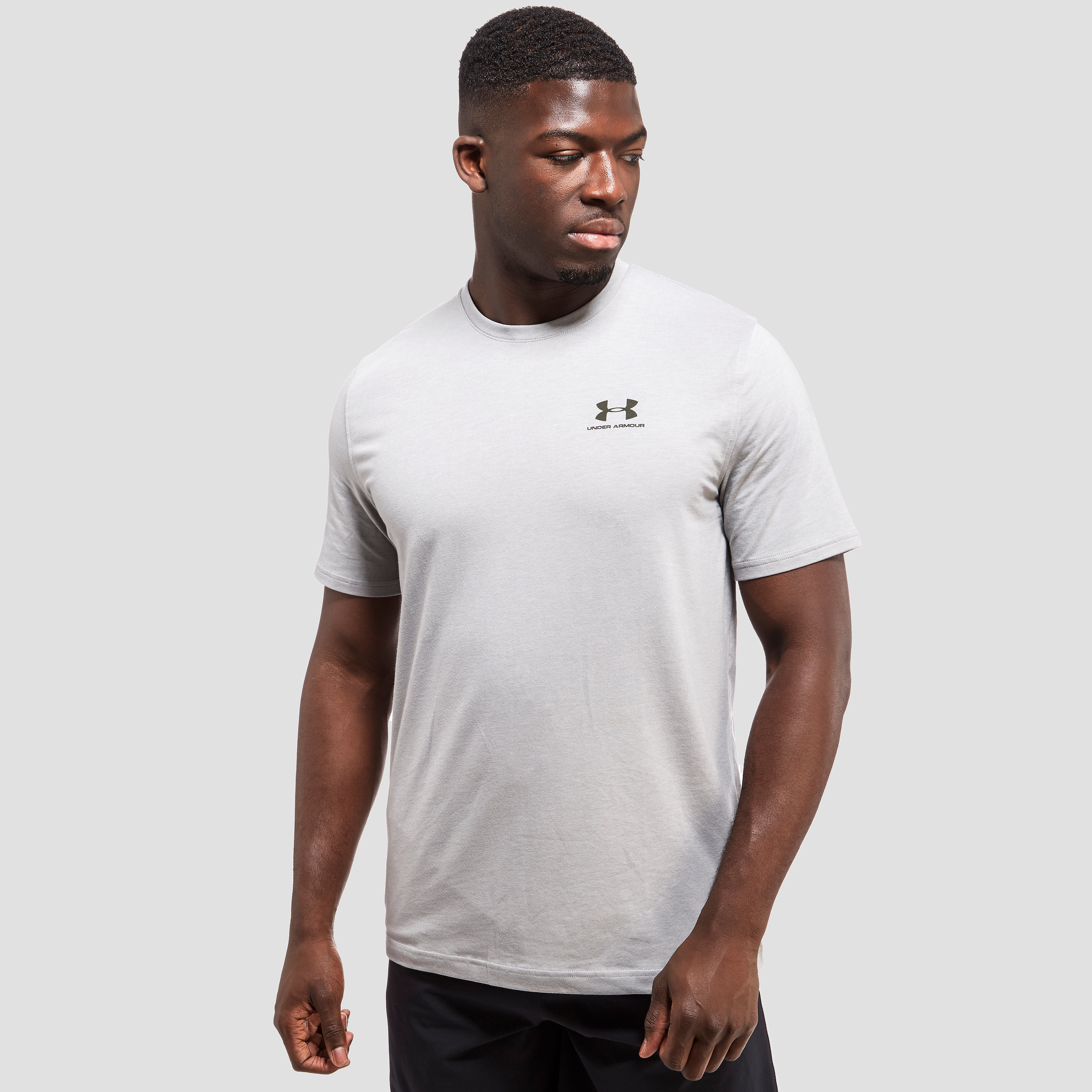 Under Armour Charged Men's Cotton T-shirt