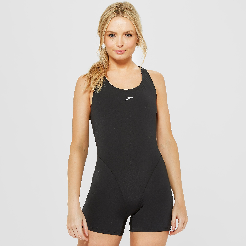 Speedo Essential Endurance Women's Swimming Legsuit