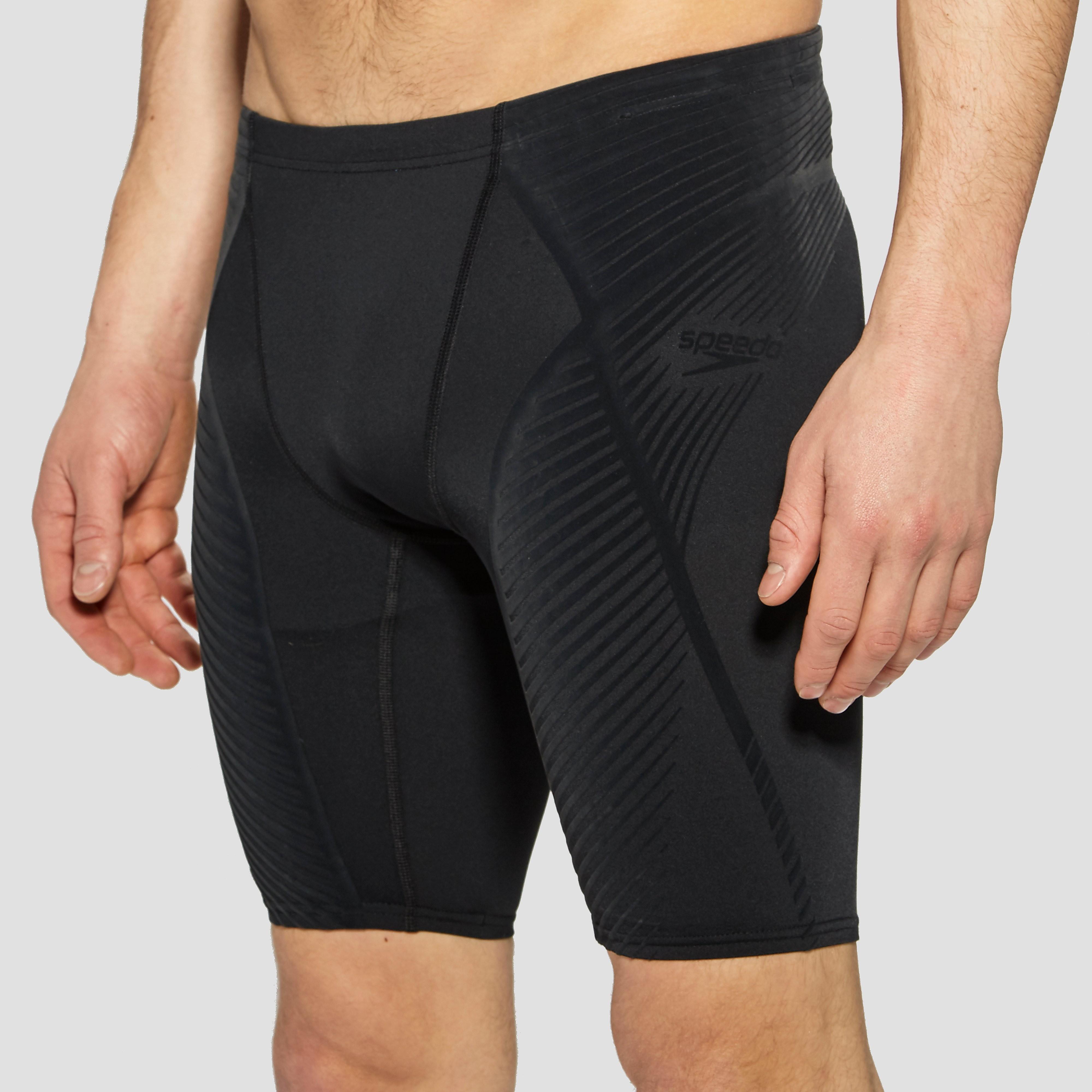 Speedo Fit Power Form Men's Jammer Shorts