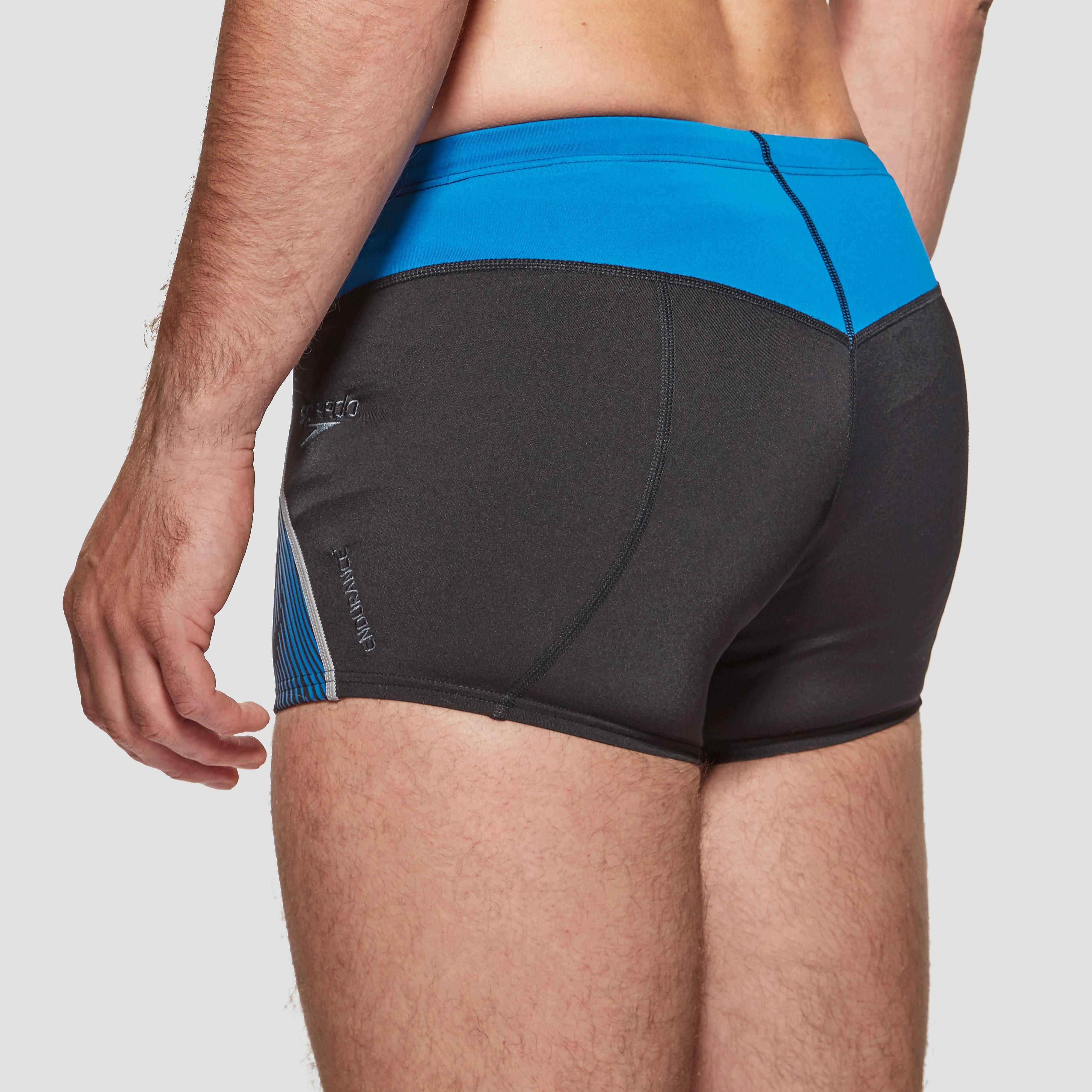 Speedo Speedo Fit Panel Men's Aqua Shorts