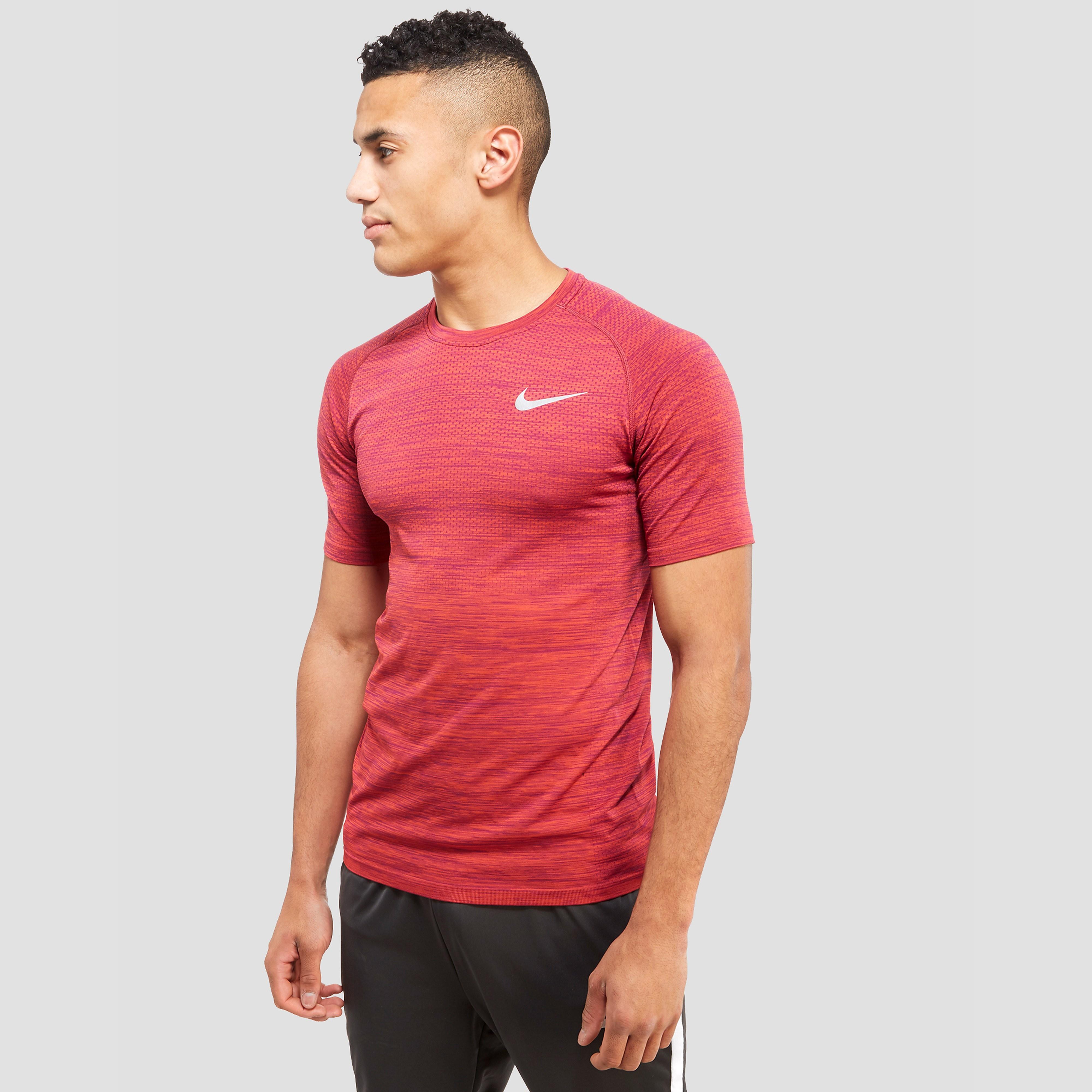 Nike Men's Dri-FIT Knit Running Top