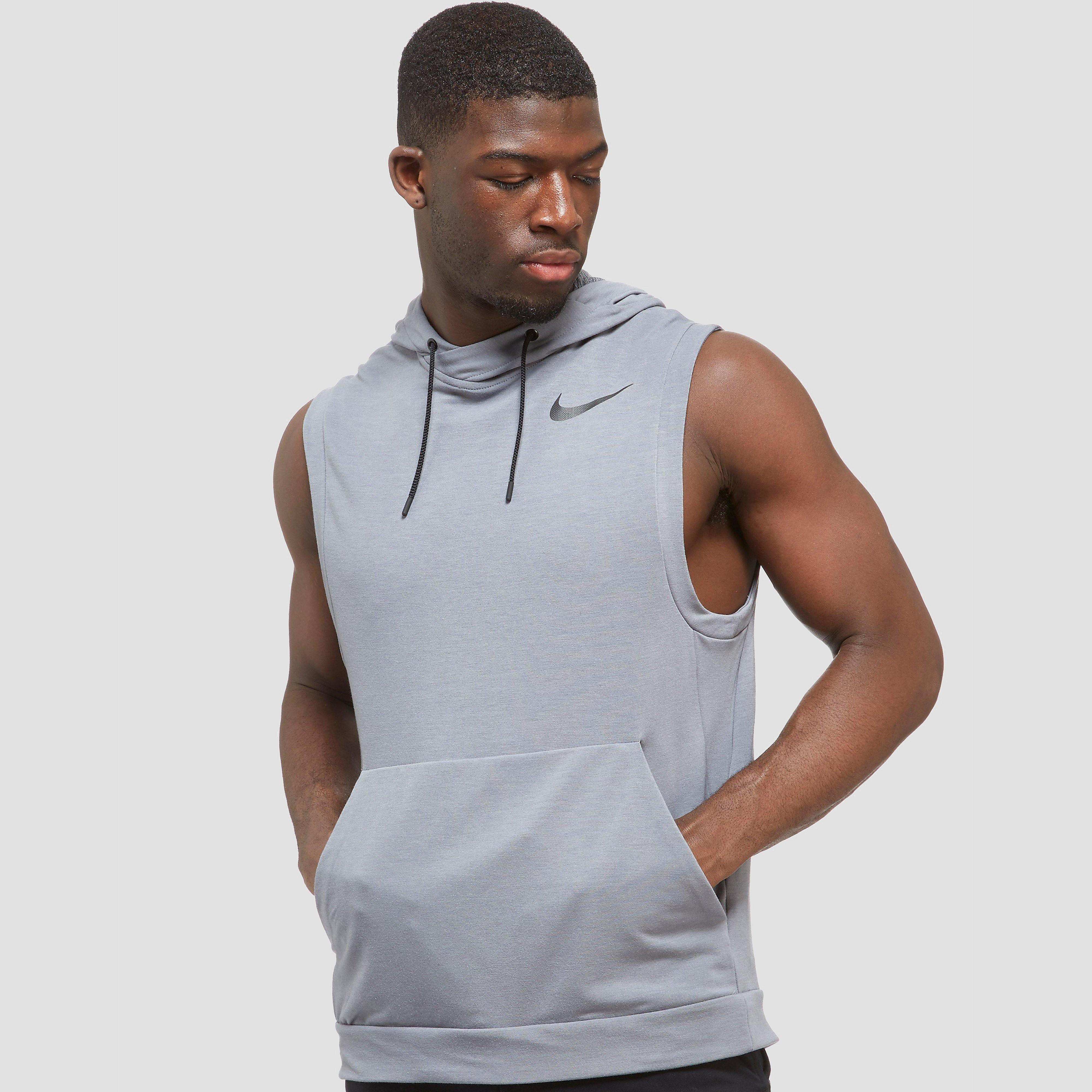 Nike Dry Sleeveless Men's Hoodie