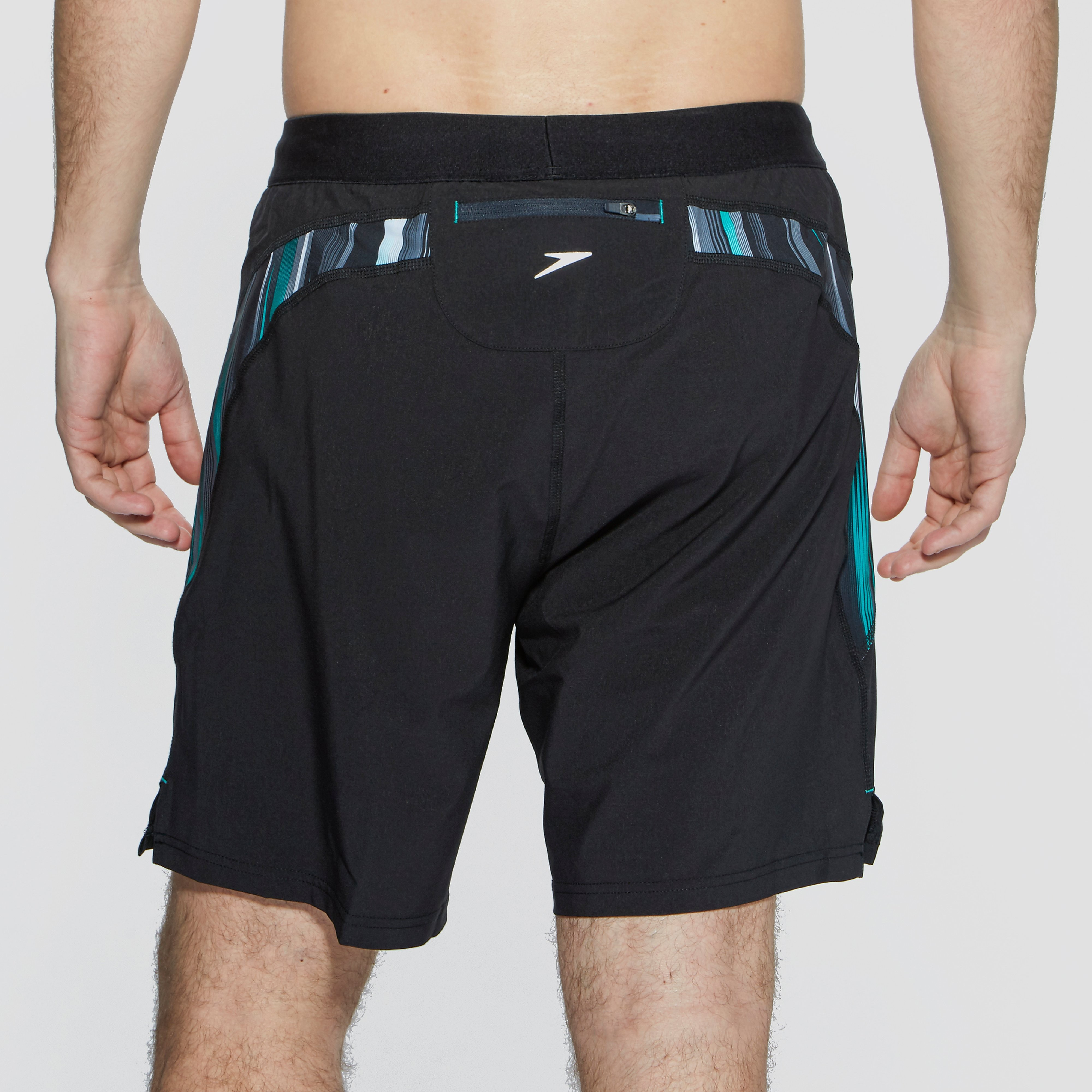 Speedo Glide Hybrid Men's Swimming Shorts