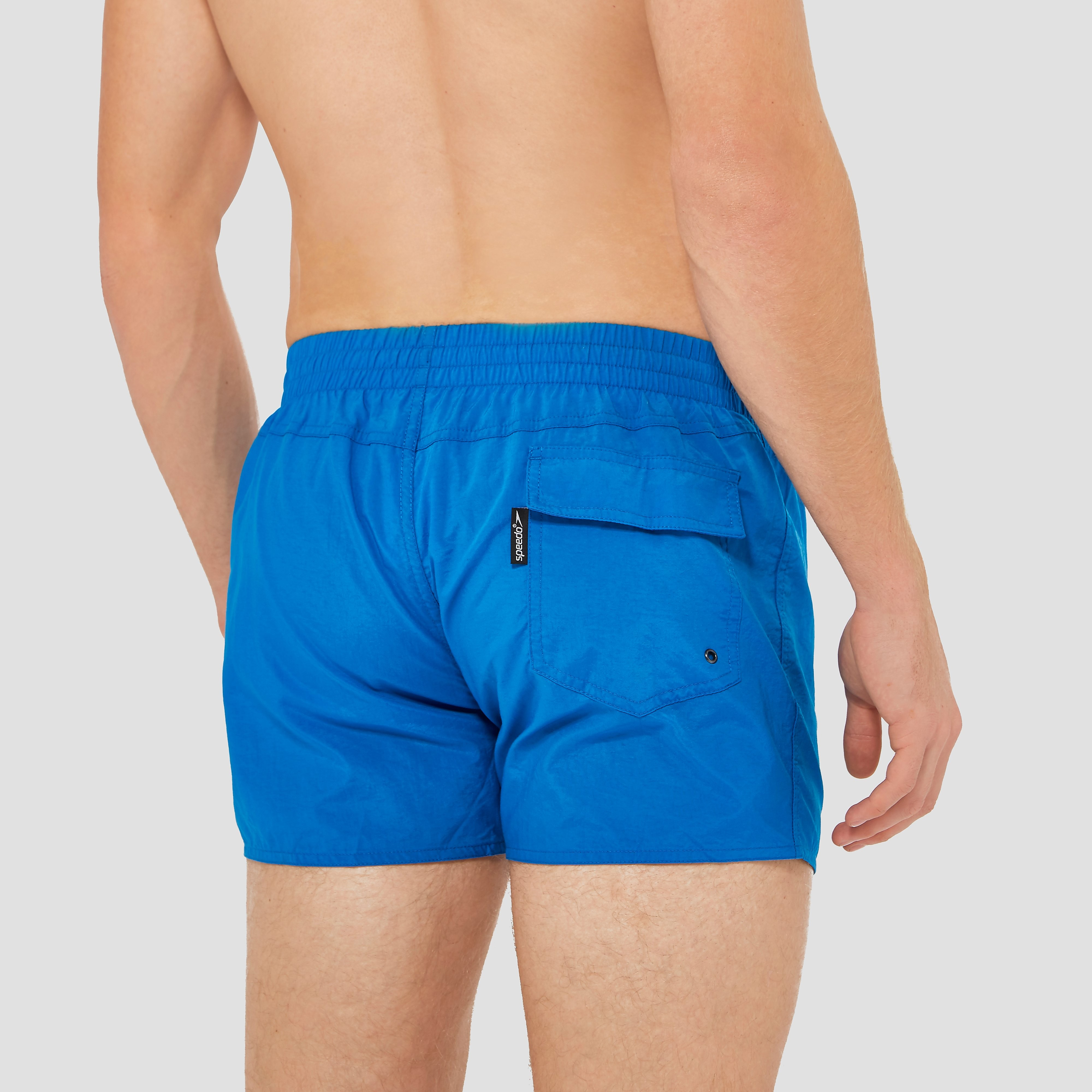 Speedo Fitted Leisure Men's Swimming Shorts