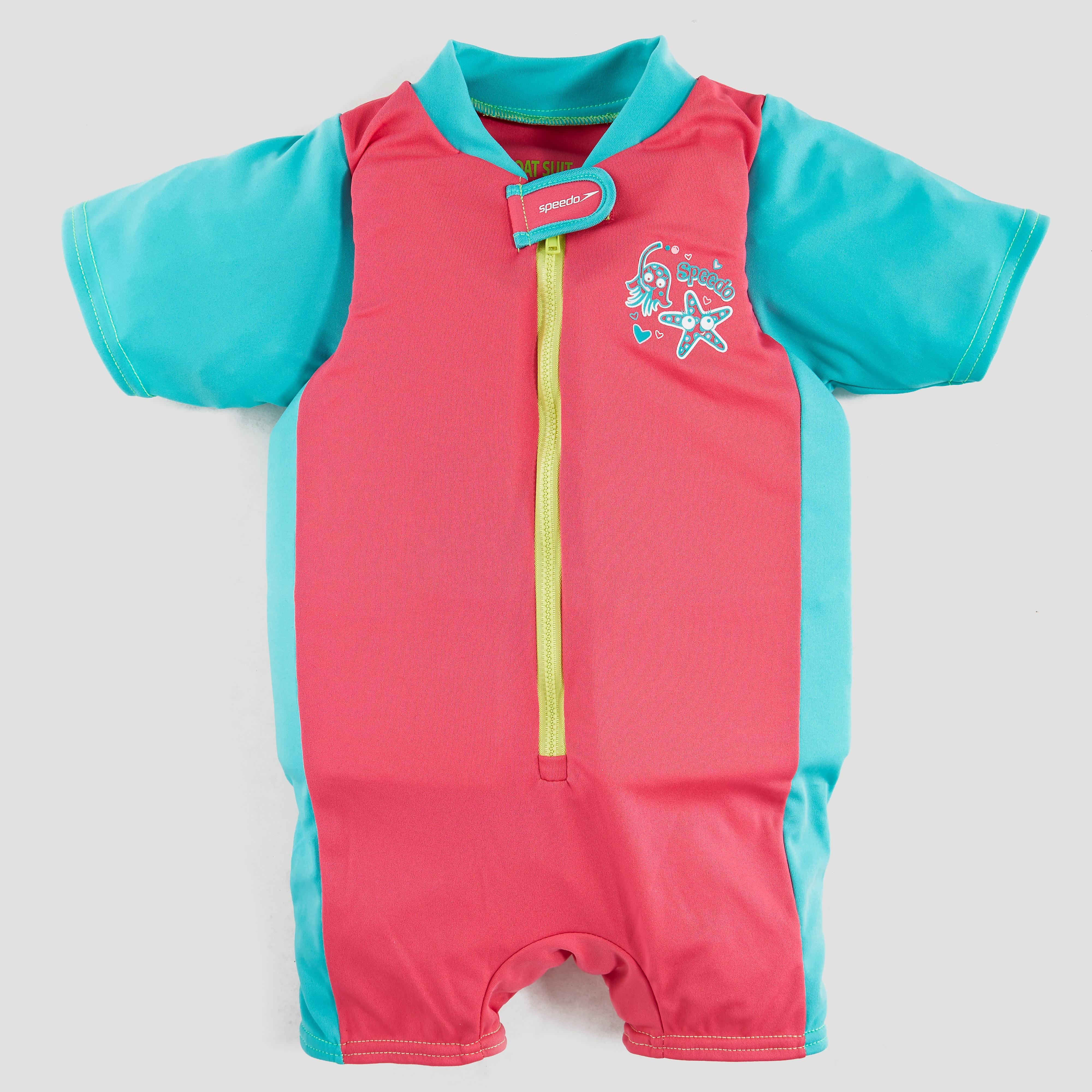 Speedo Sea Squad Children's Float Suit