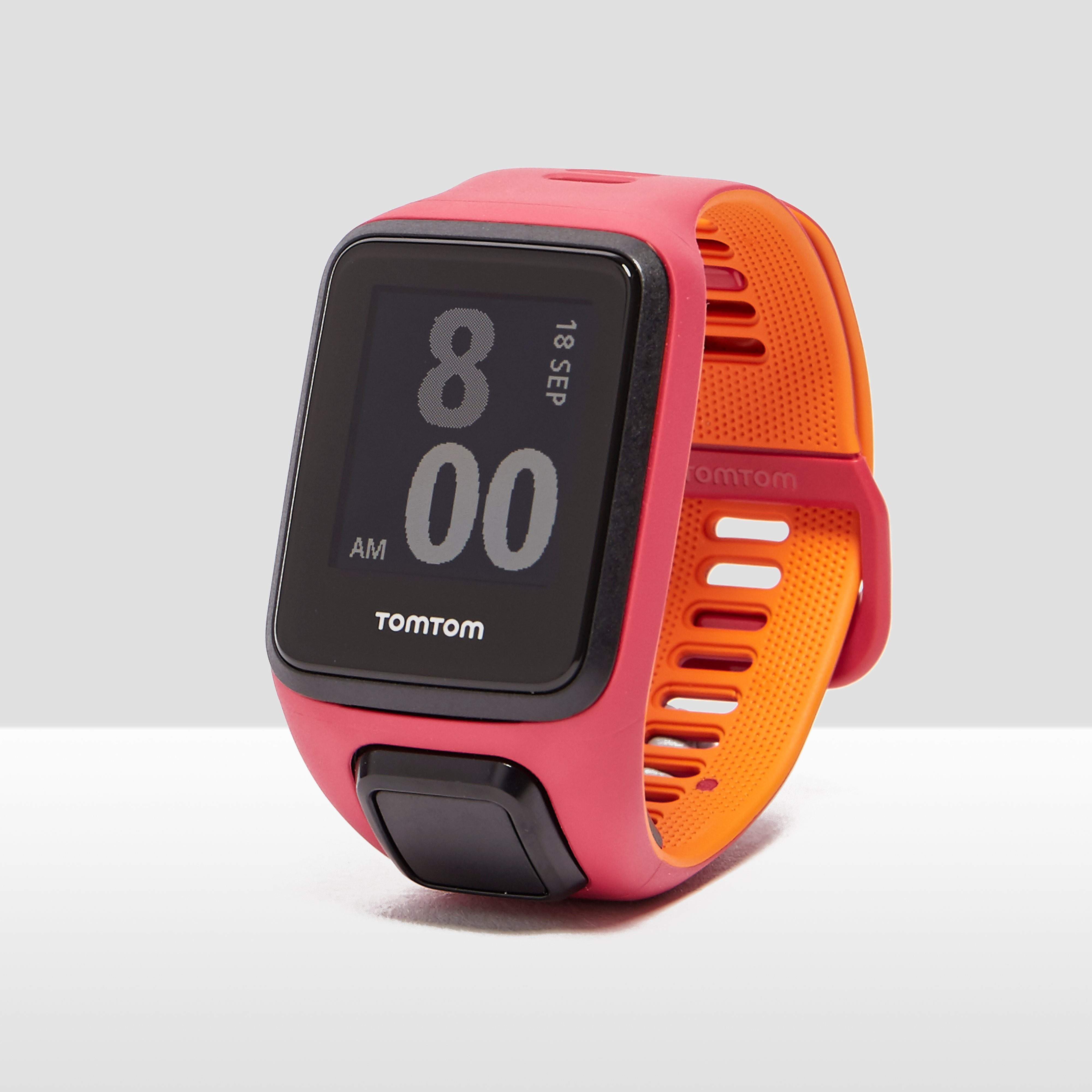 Tom Tom  Runner 3 Multi-Sport Smart Watch