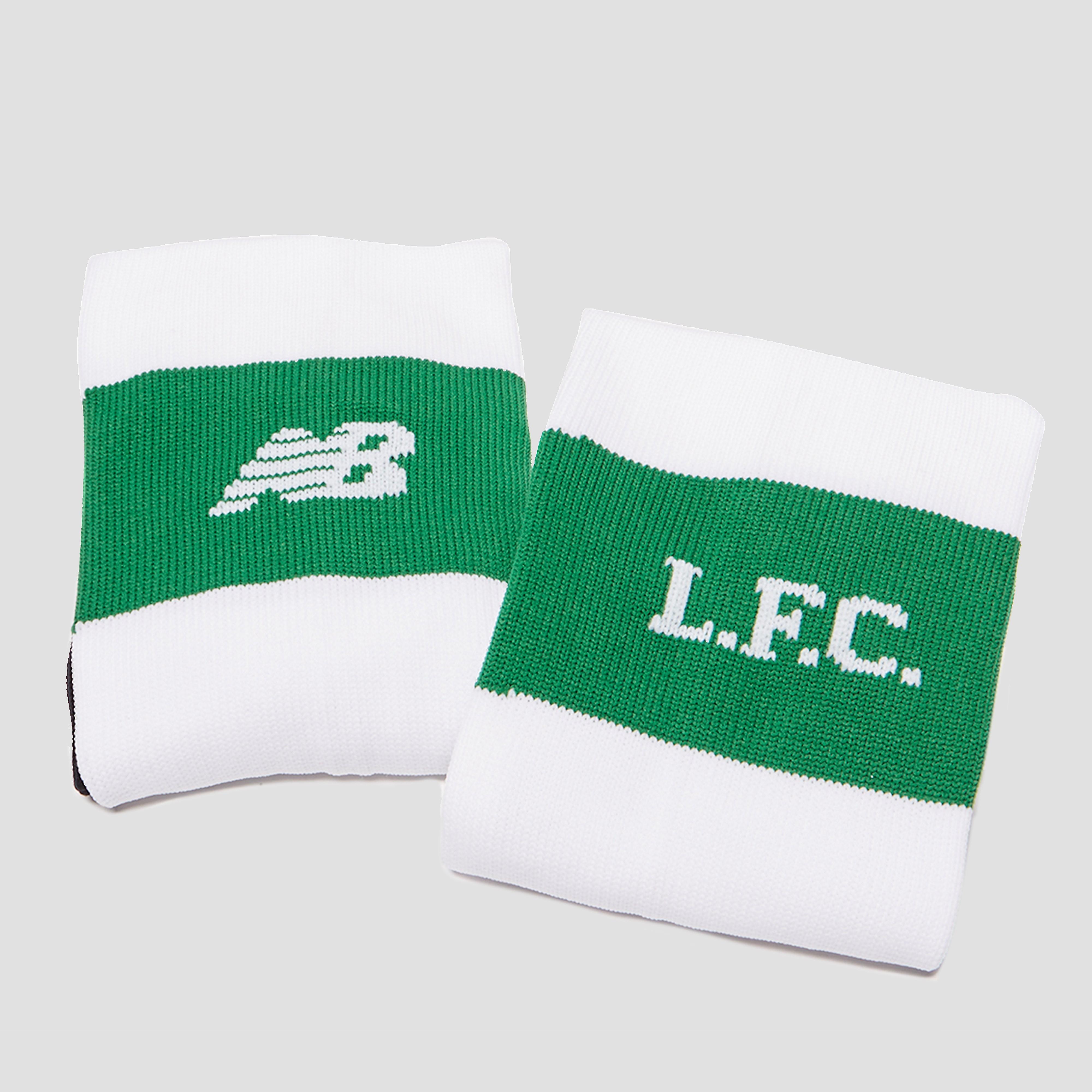New Balance Liverpool FC 2017/18 Away Socks