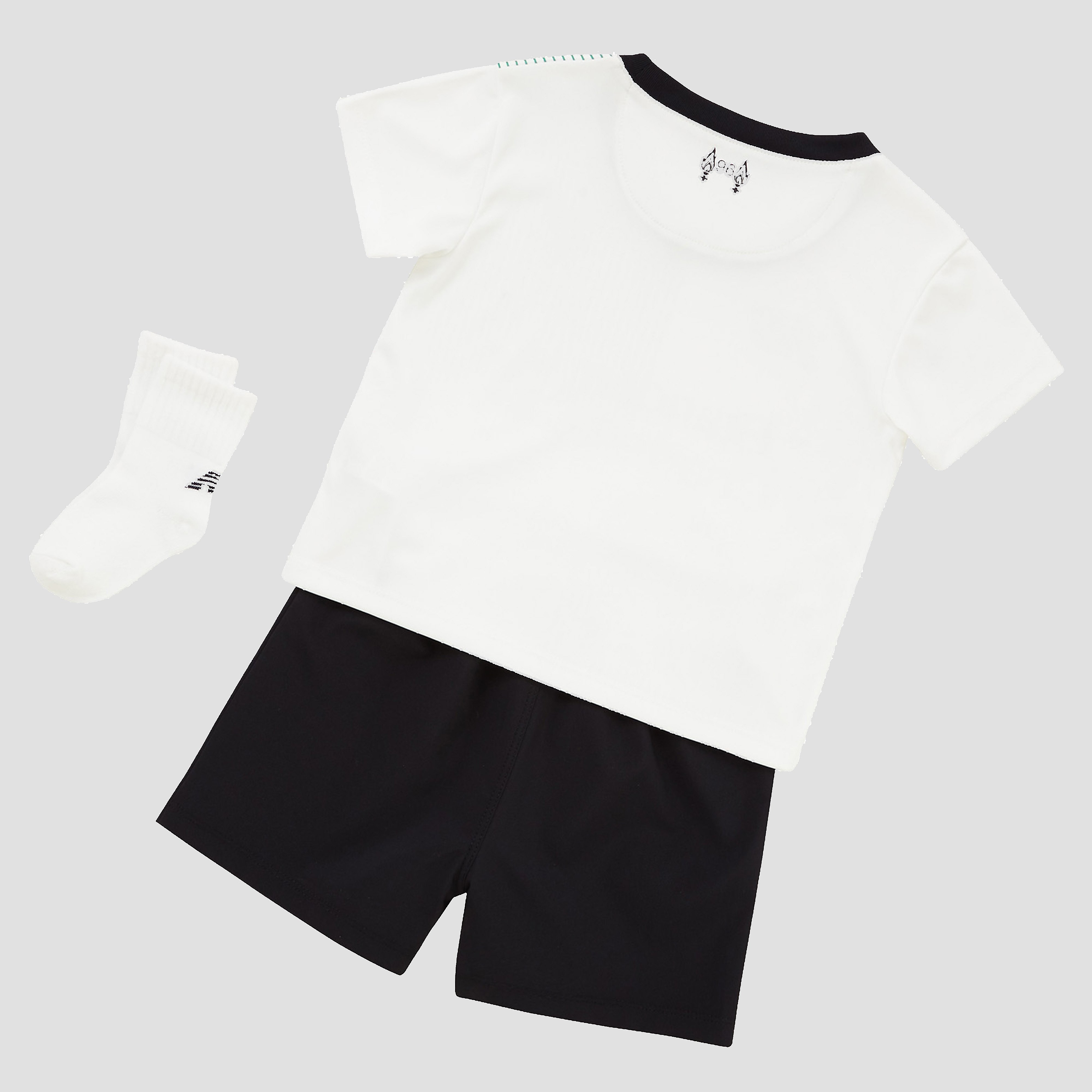 New Balance Liverpool FC 2017/18 Away Kit Infant