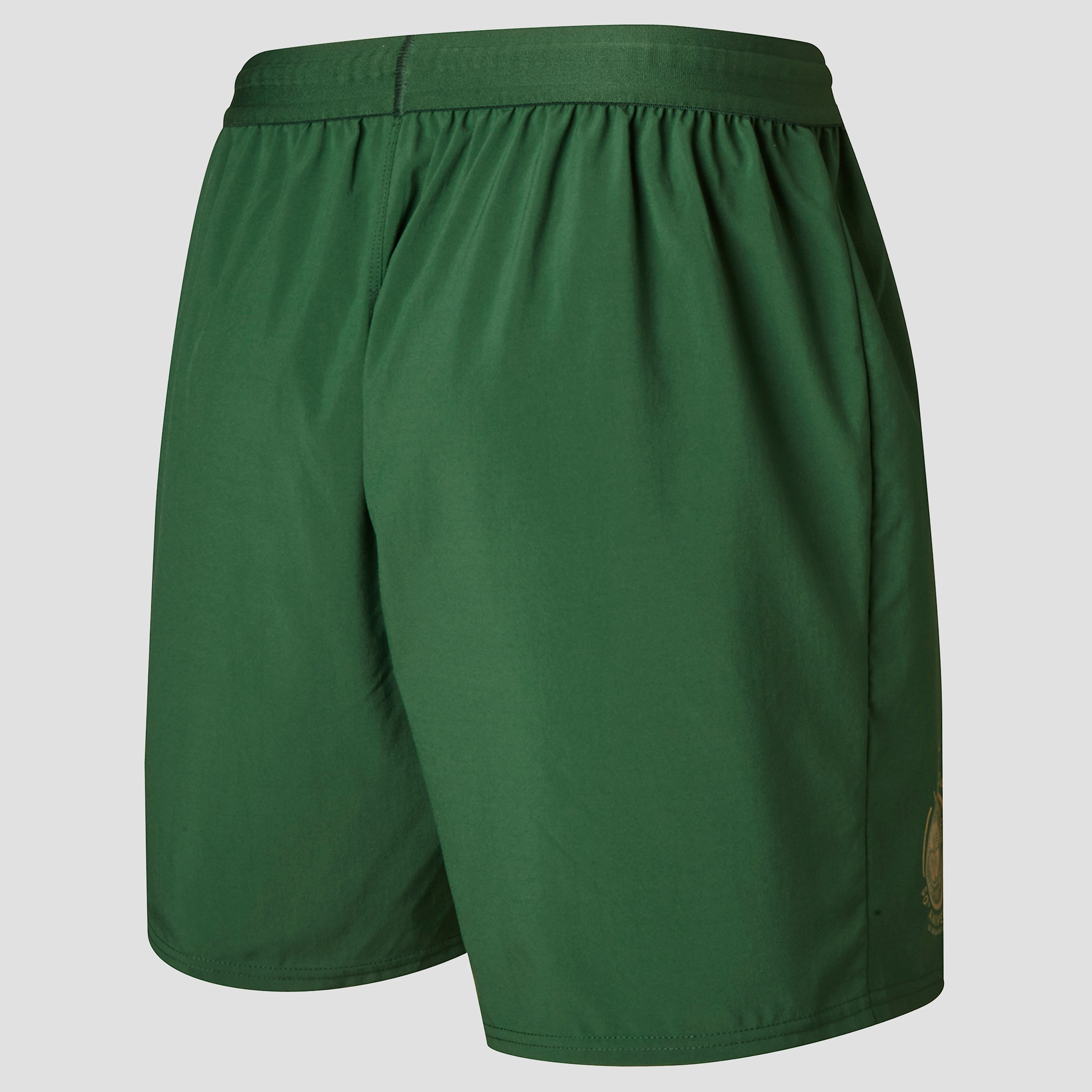 New Balance Celtic FC 2017/18 Away Shorts Junior